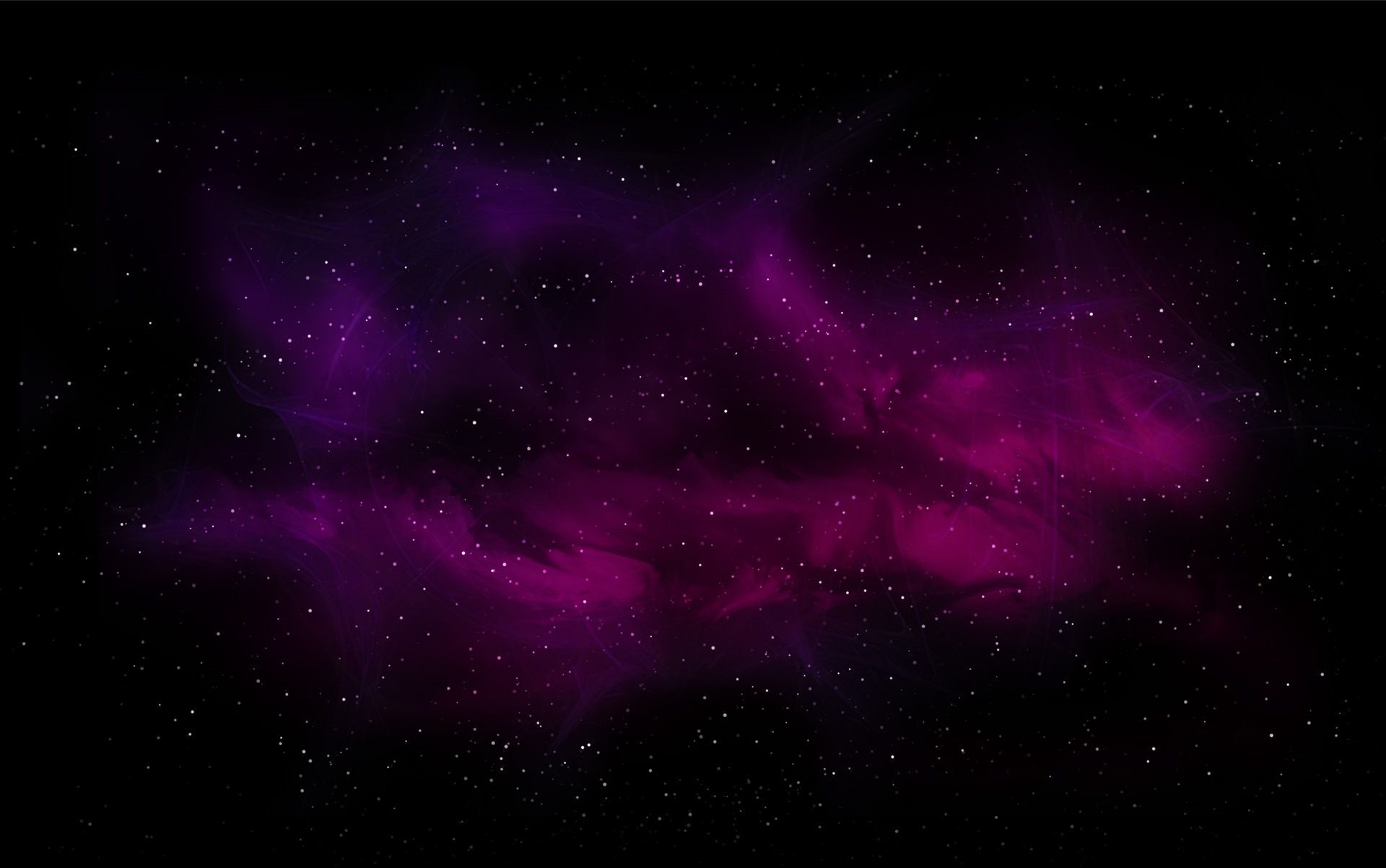 Space galaxy wallpapers for iPhone and