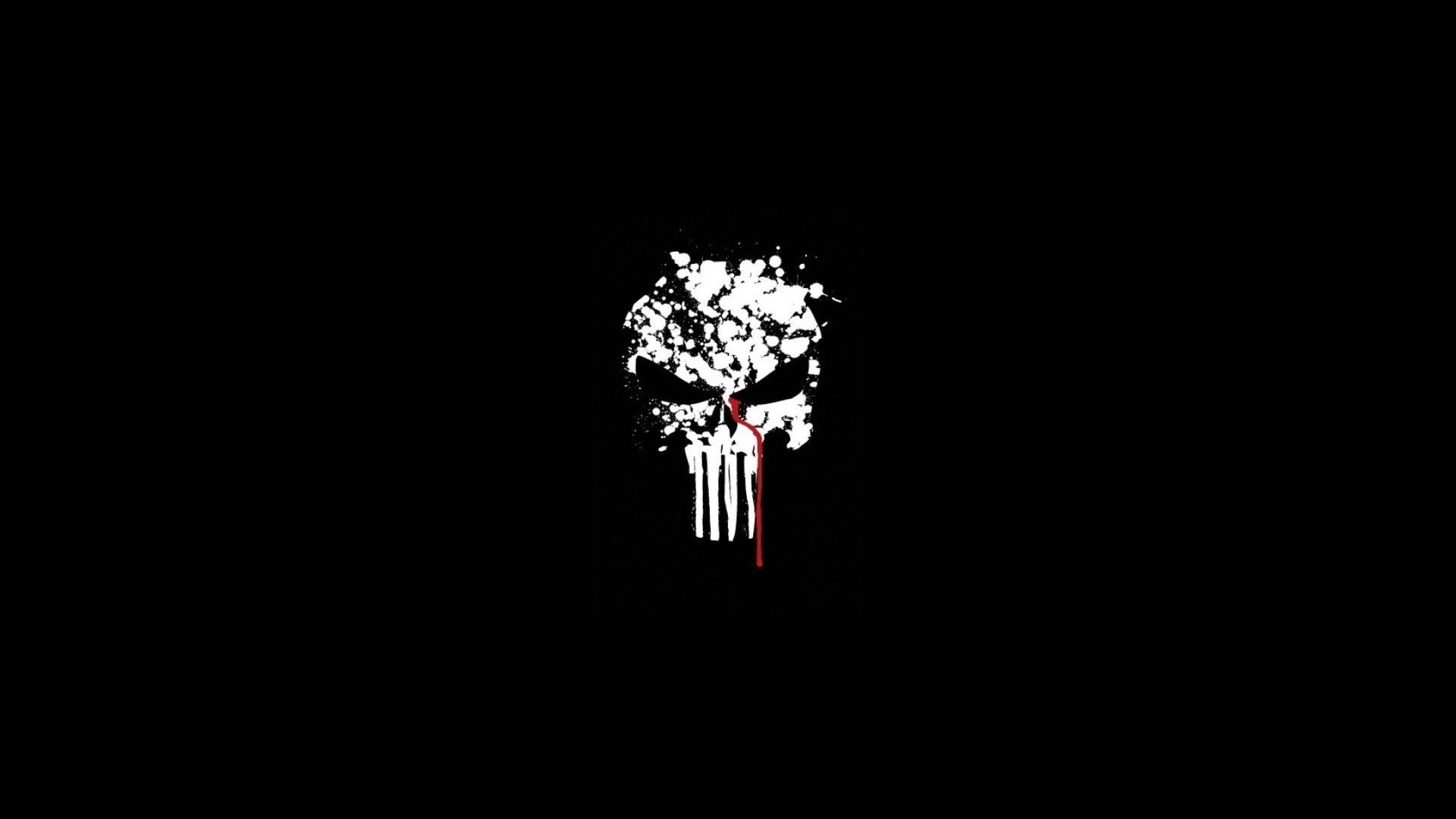 The Punisher Skull Wallpapers 73 Background Pictures