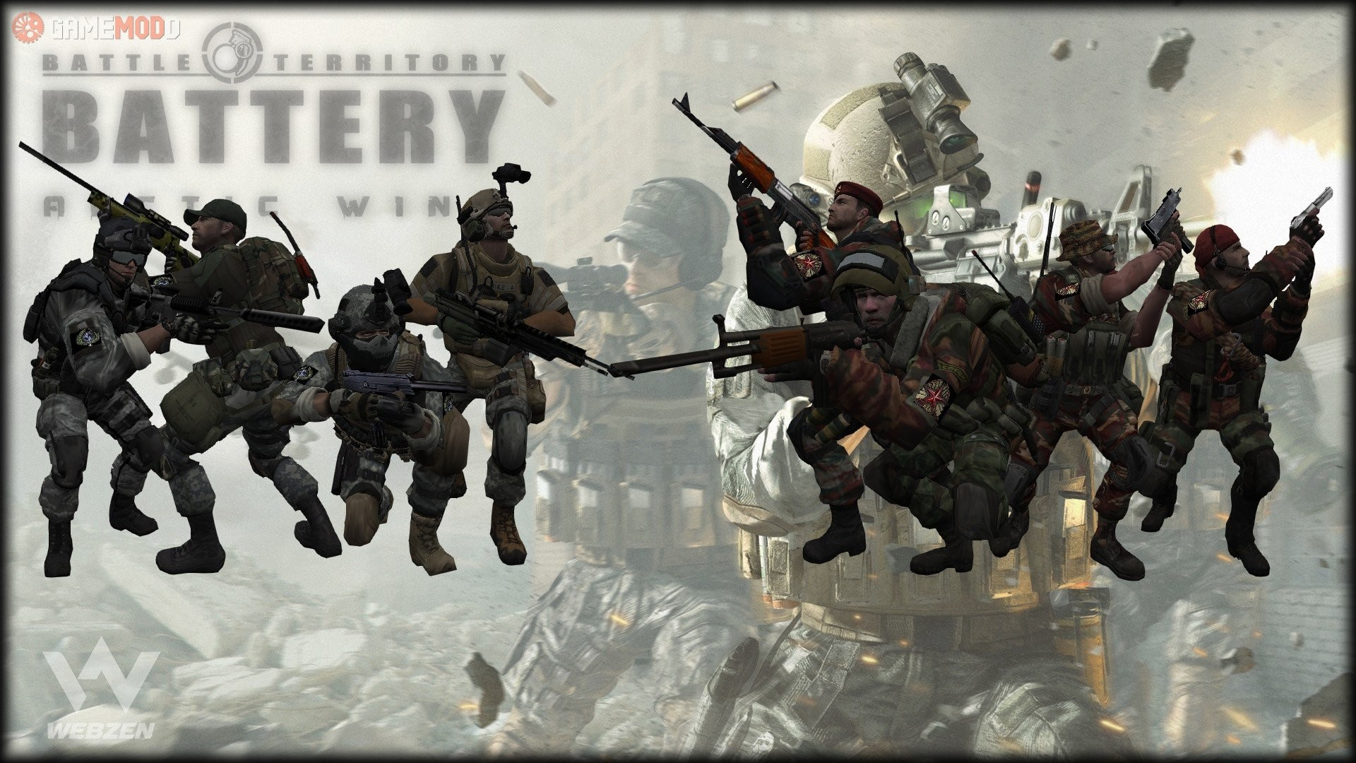 Counter Strike Wallpapers Terrorists 78 Background Pictures
