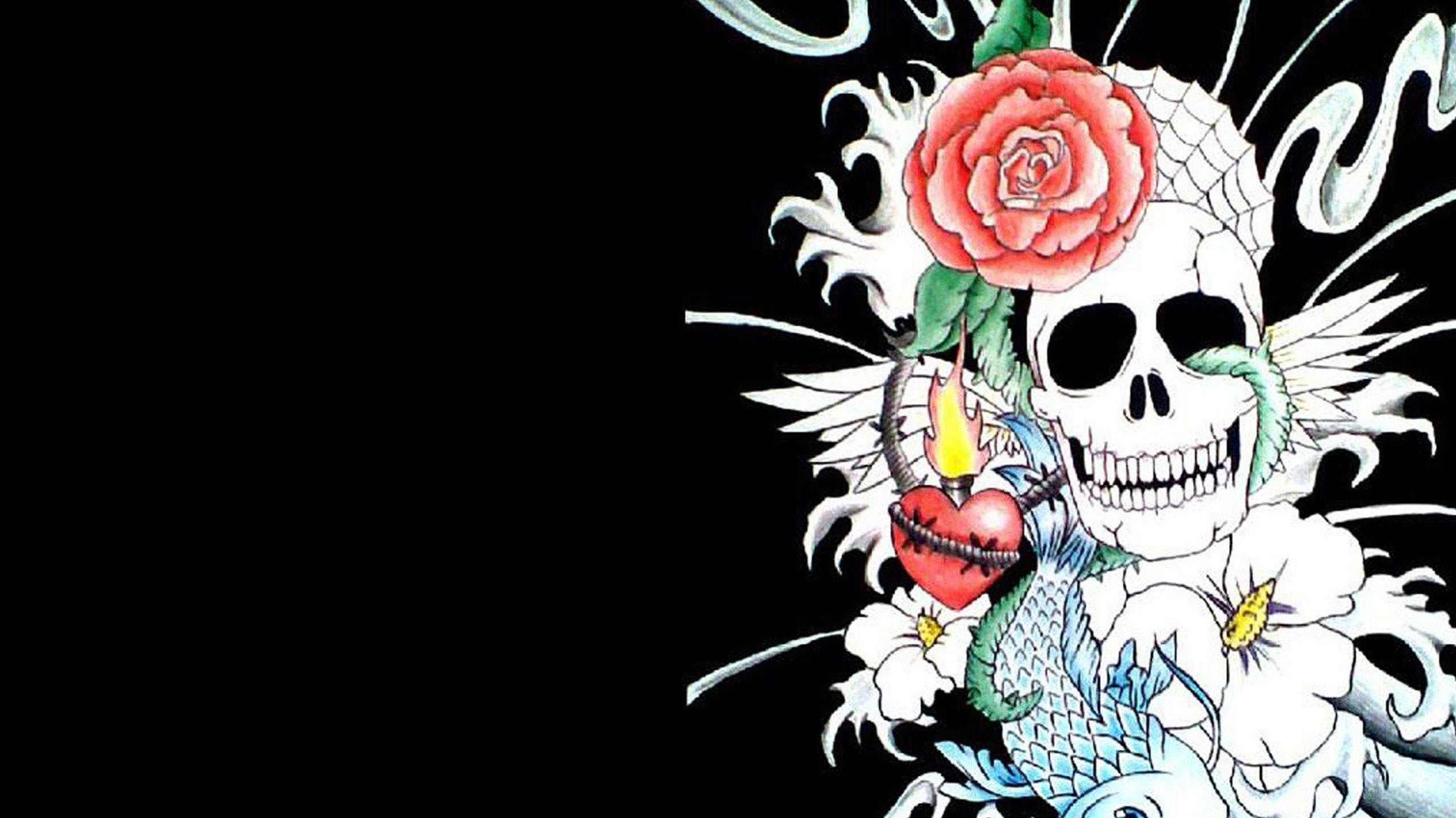 Sugar Skull Wallpapers 65 Background Pictures