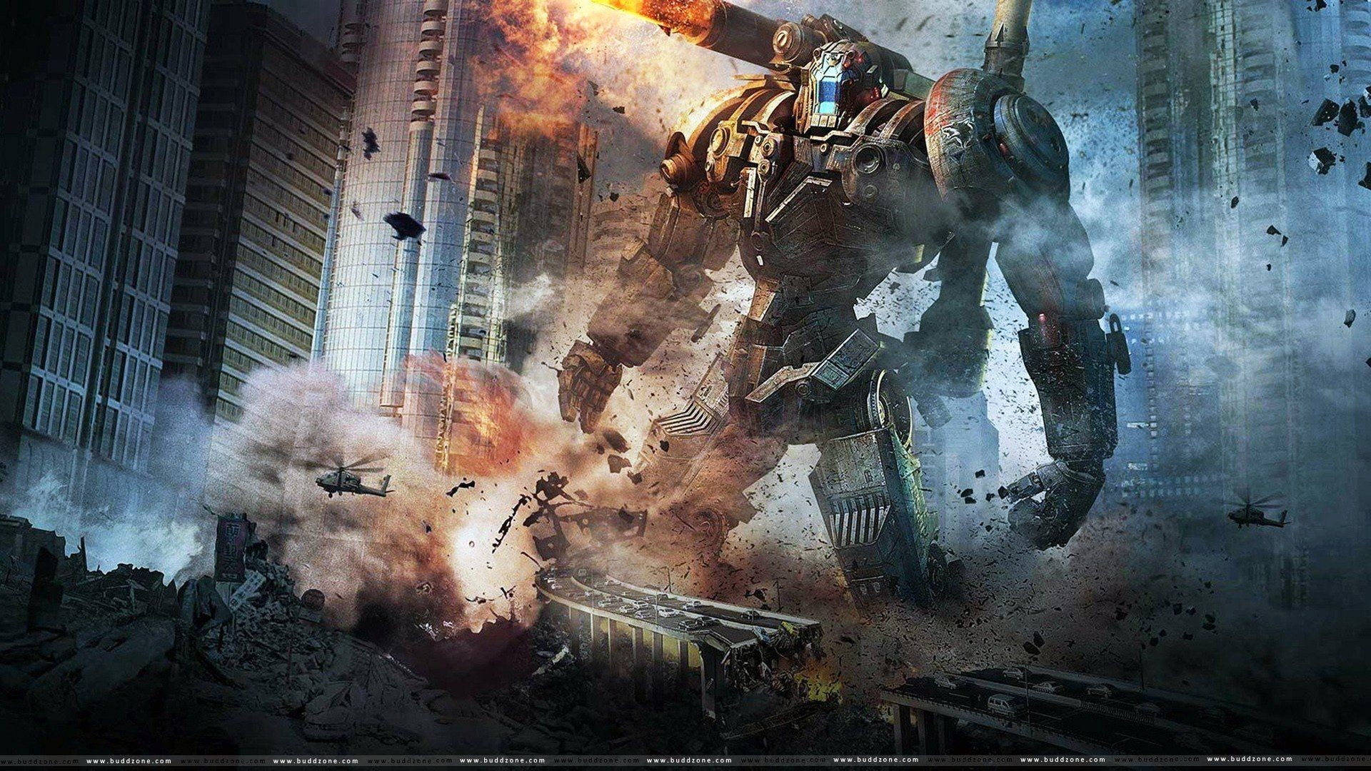 Pacific Rim Wallpapers (72+ background pictures) Pacific Rim Gypsy Danger Wallpaper 1920x1080