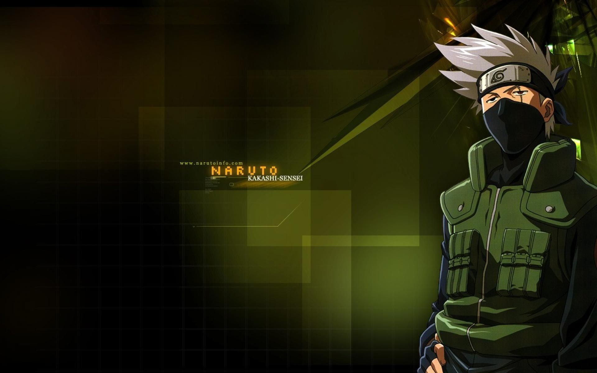 1920x1200 Kakashi Hatake HD Wallpapers Backgrounds Wallpaper 1164×962 Kakashi Wallpaper (53 Wallpapers)