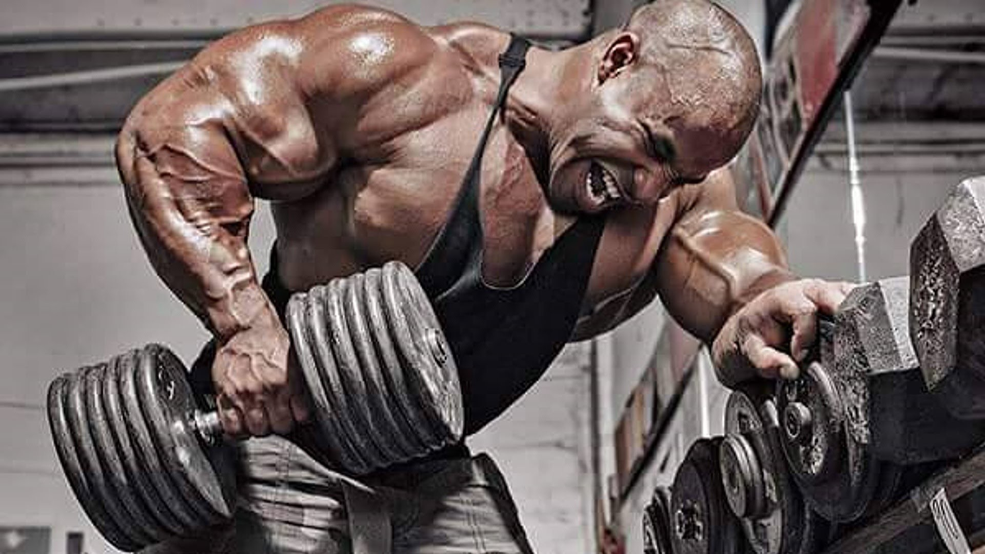 Bodybuilding Motivation Wallpapers HD (78+ background pictures)