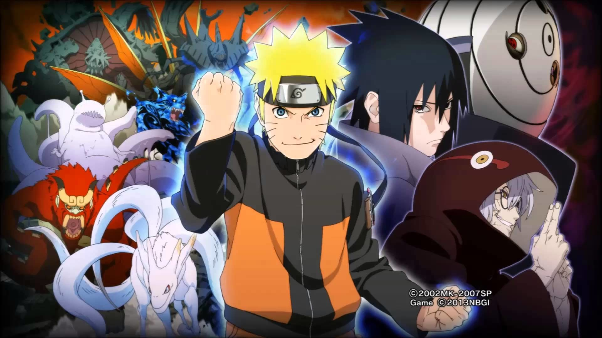Naruto Wallpapers HD 2017 82 Background Pictures