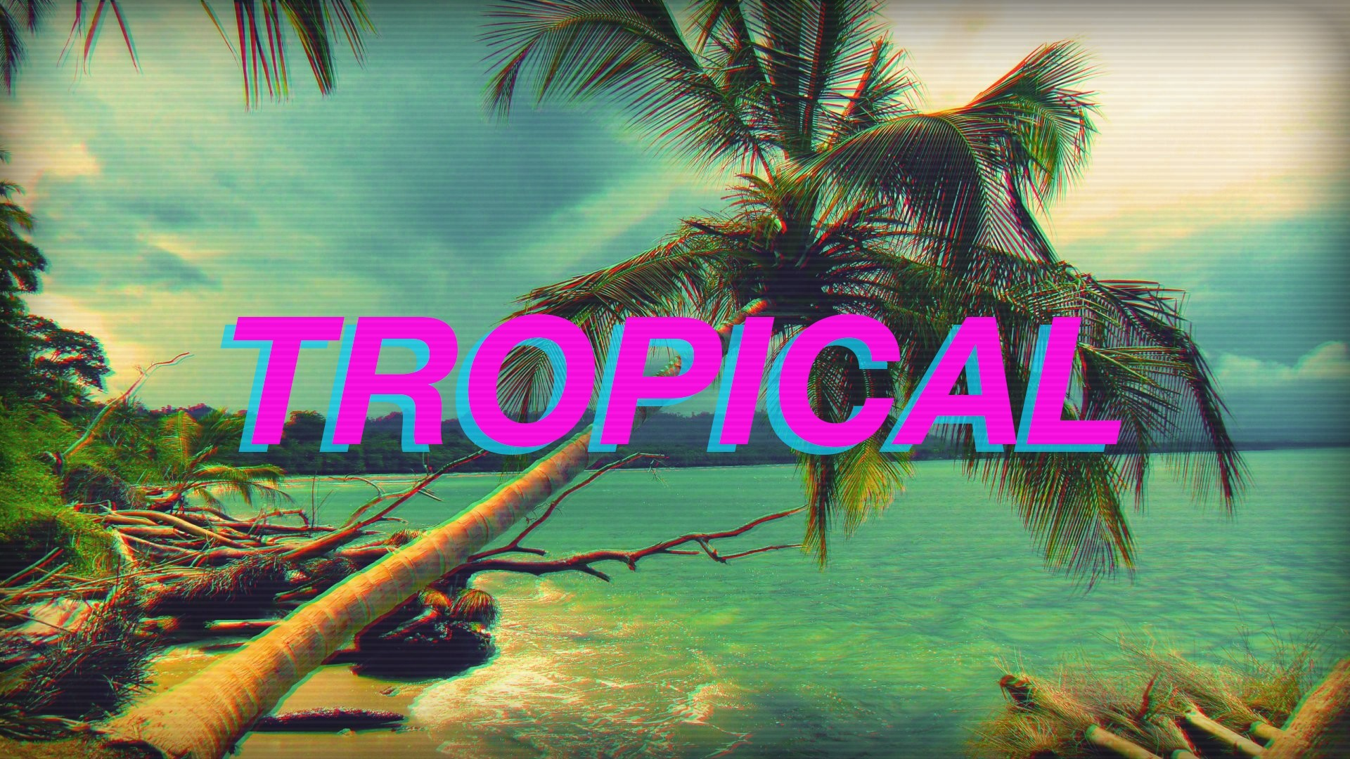 Vaporwave Wallpapers (81+ background pictures)