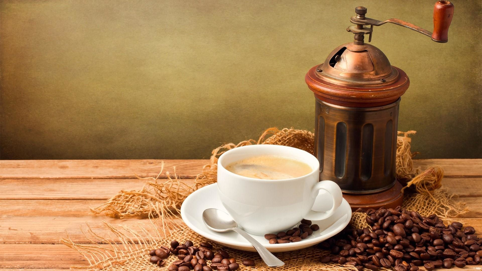 Coffee Wallpapers (76+ background pictures)