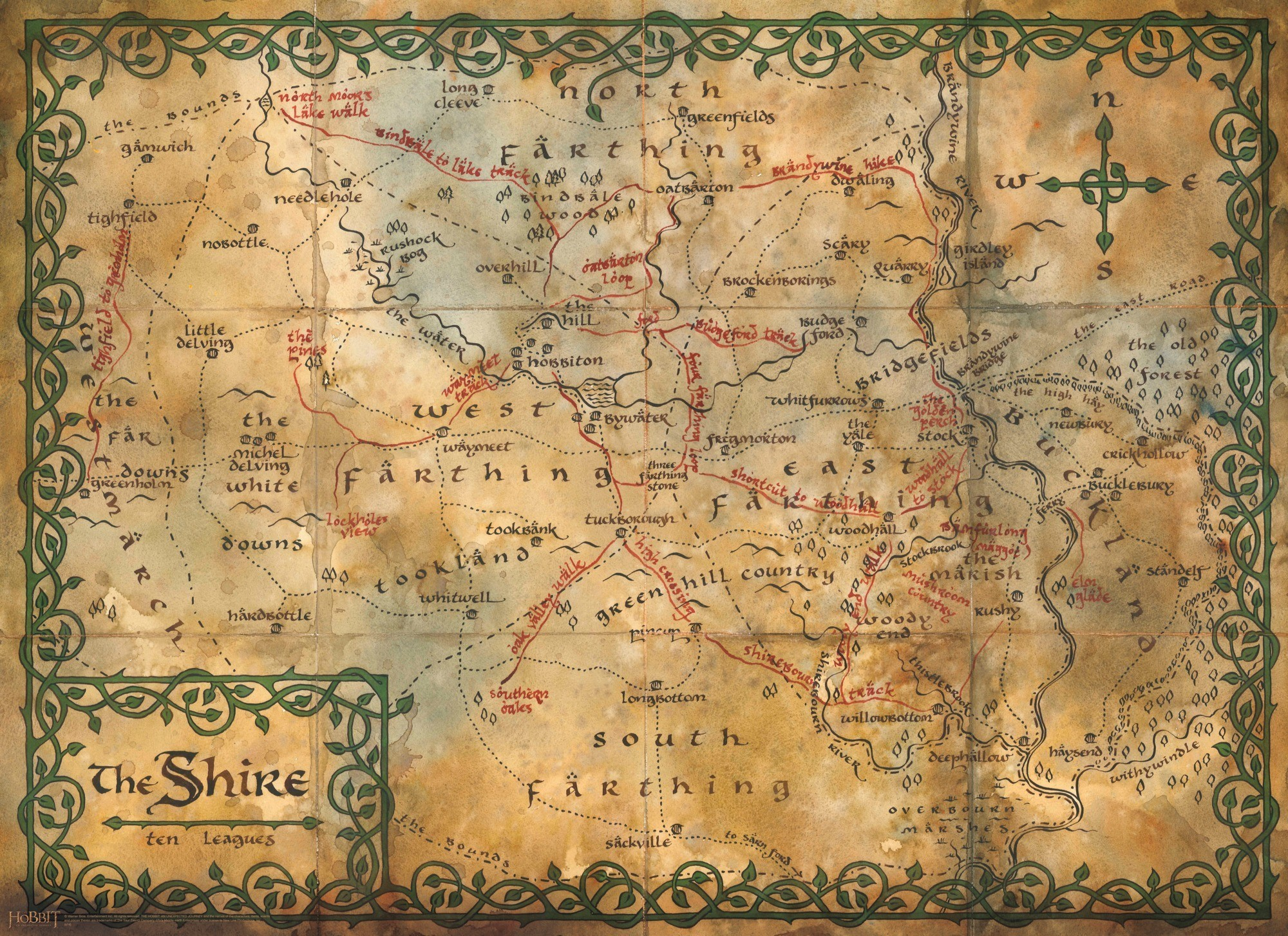 Middle Earth Wallpapers 68 Background Pictures