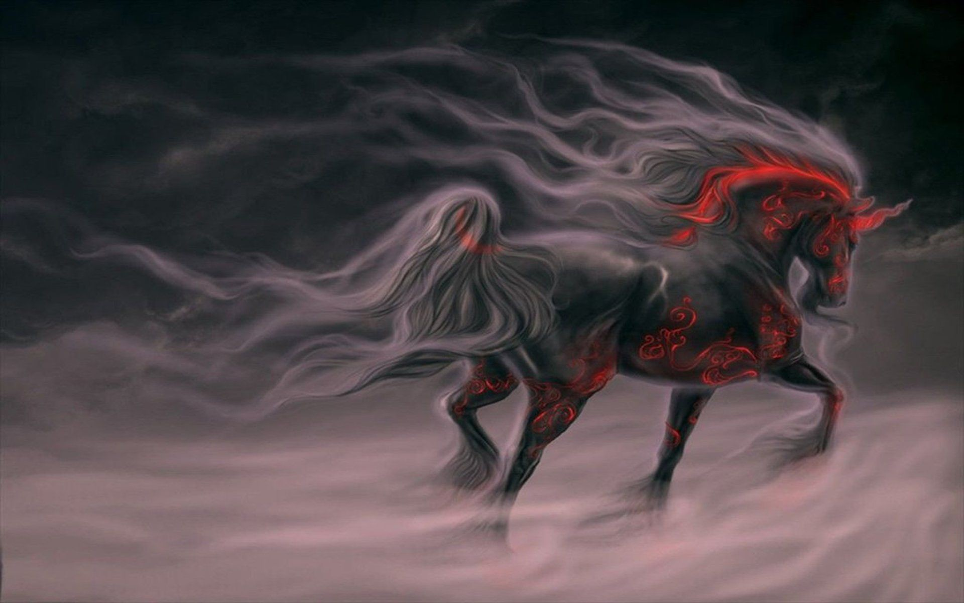 fantasy horse wallpapers (71+ background pictures)