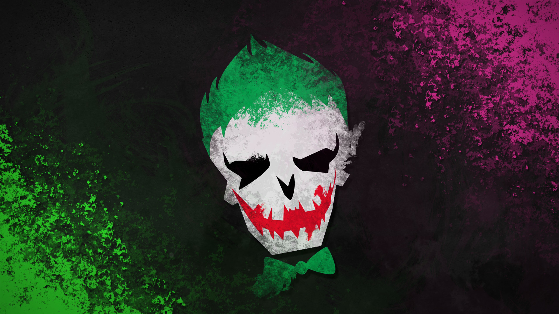 1920x1080 Joker Suicide Squad Wallpapers HD
