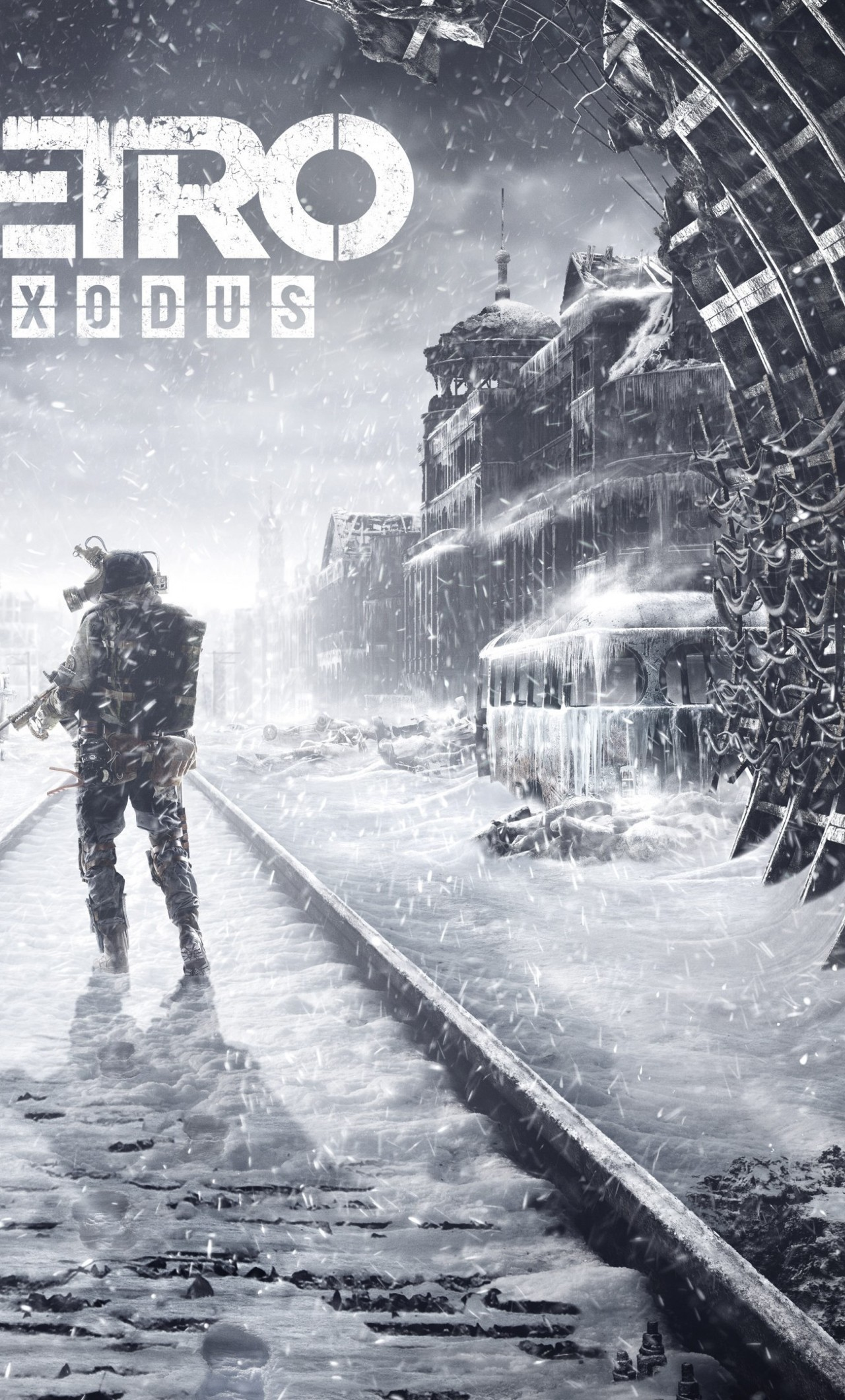 Metro Exodus Wallpapers (86+ background pictures)