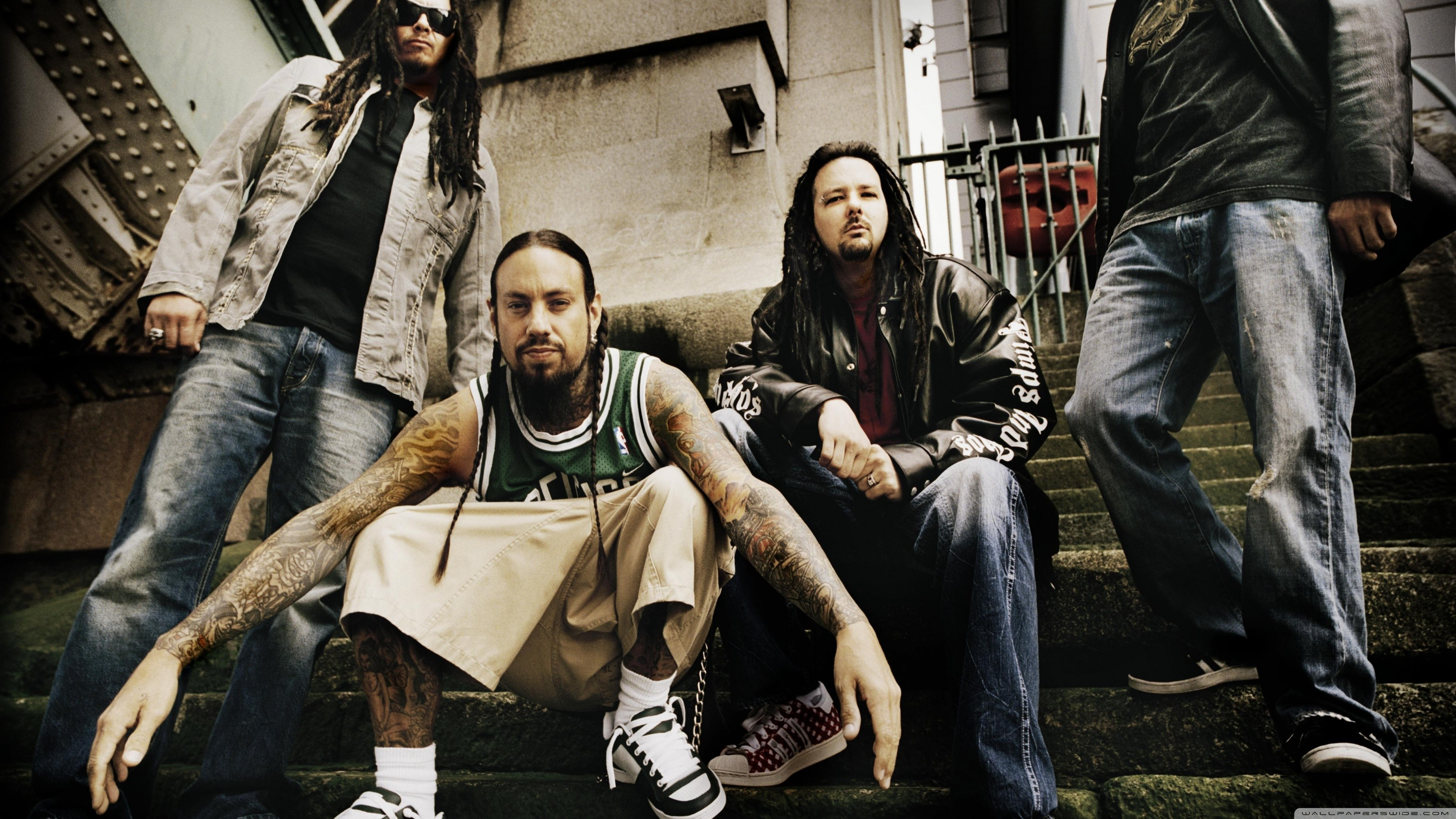 Korn Wallpapers 62 Background Pictures