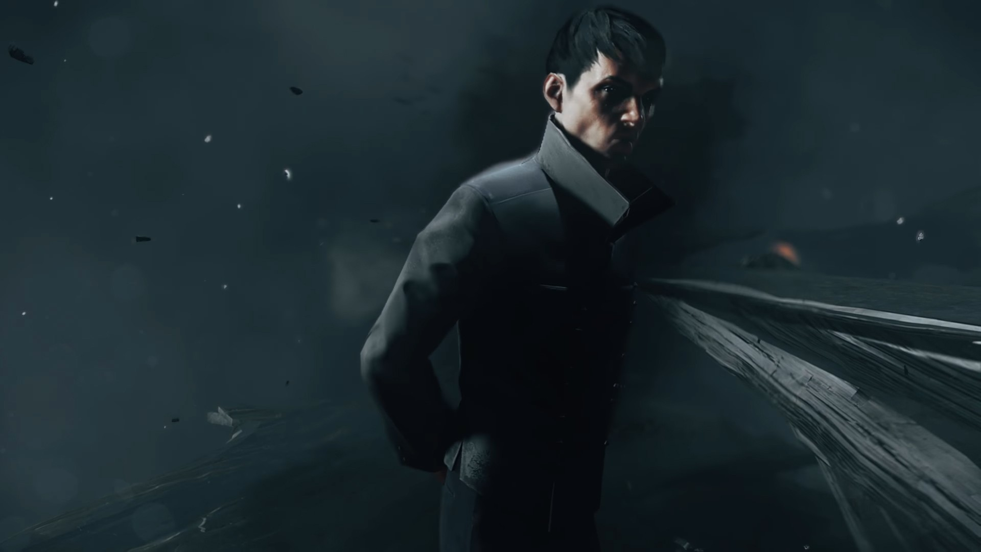 Dishonored Wallpaper 4k: Dishonored 2 Wallpapers (81+ Background Pictures