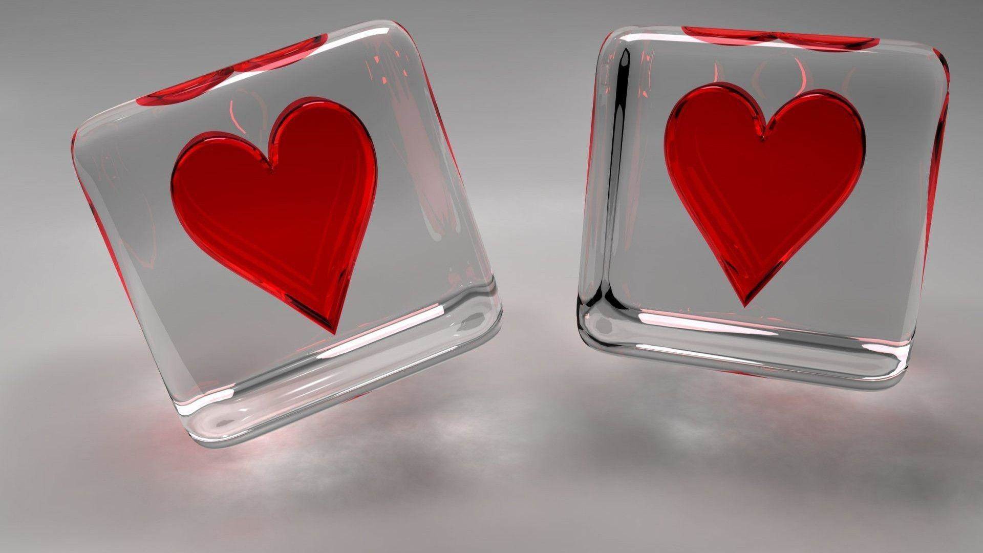 Love Heart Wallpapers Hd 68 Background Pictures
