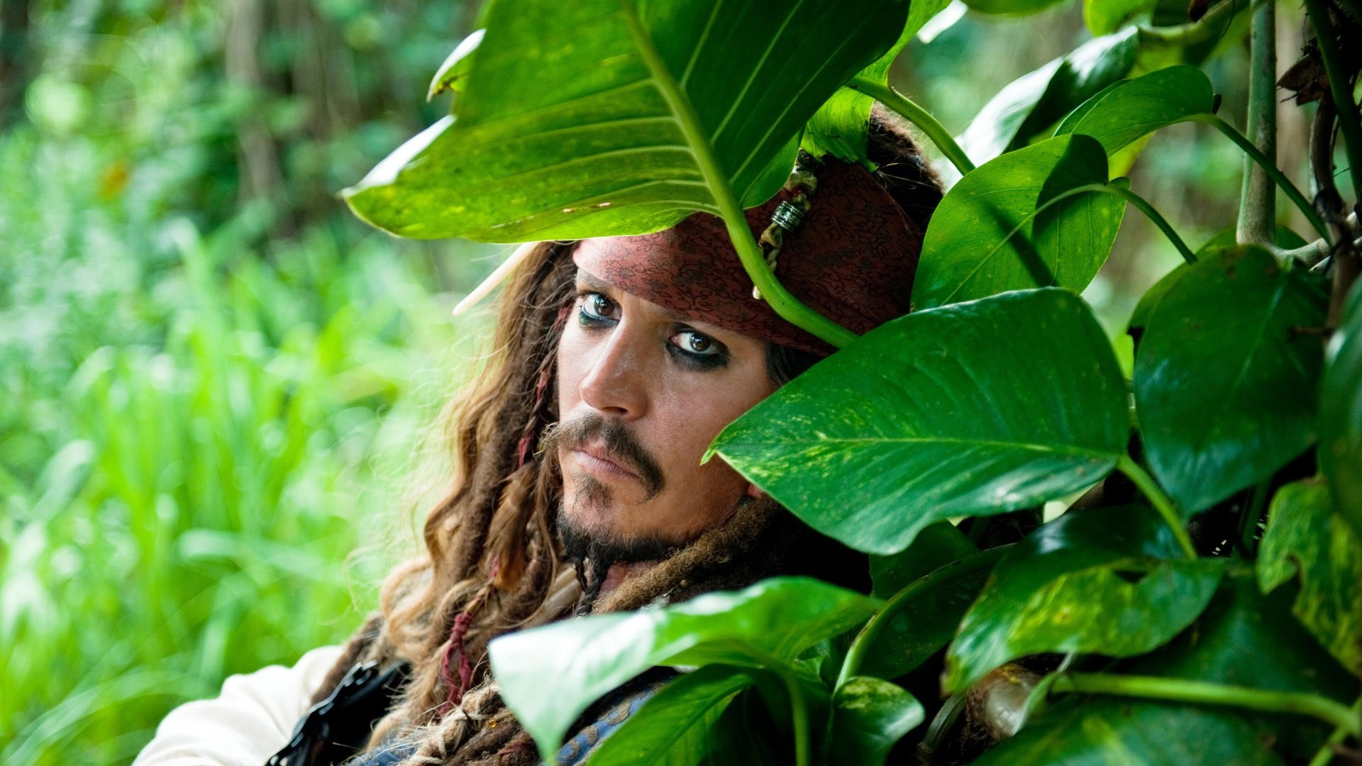 Jack Sparrow Wallpapers (58+ Background Pictures