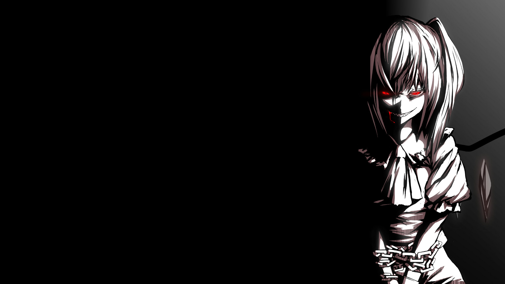 wallpapers anime scary (71+ background pictures)