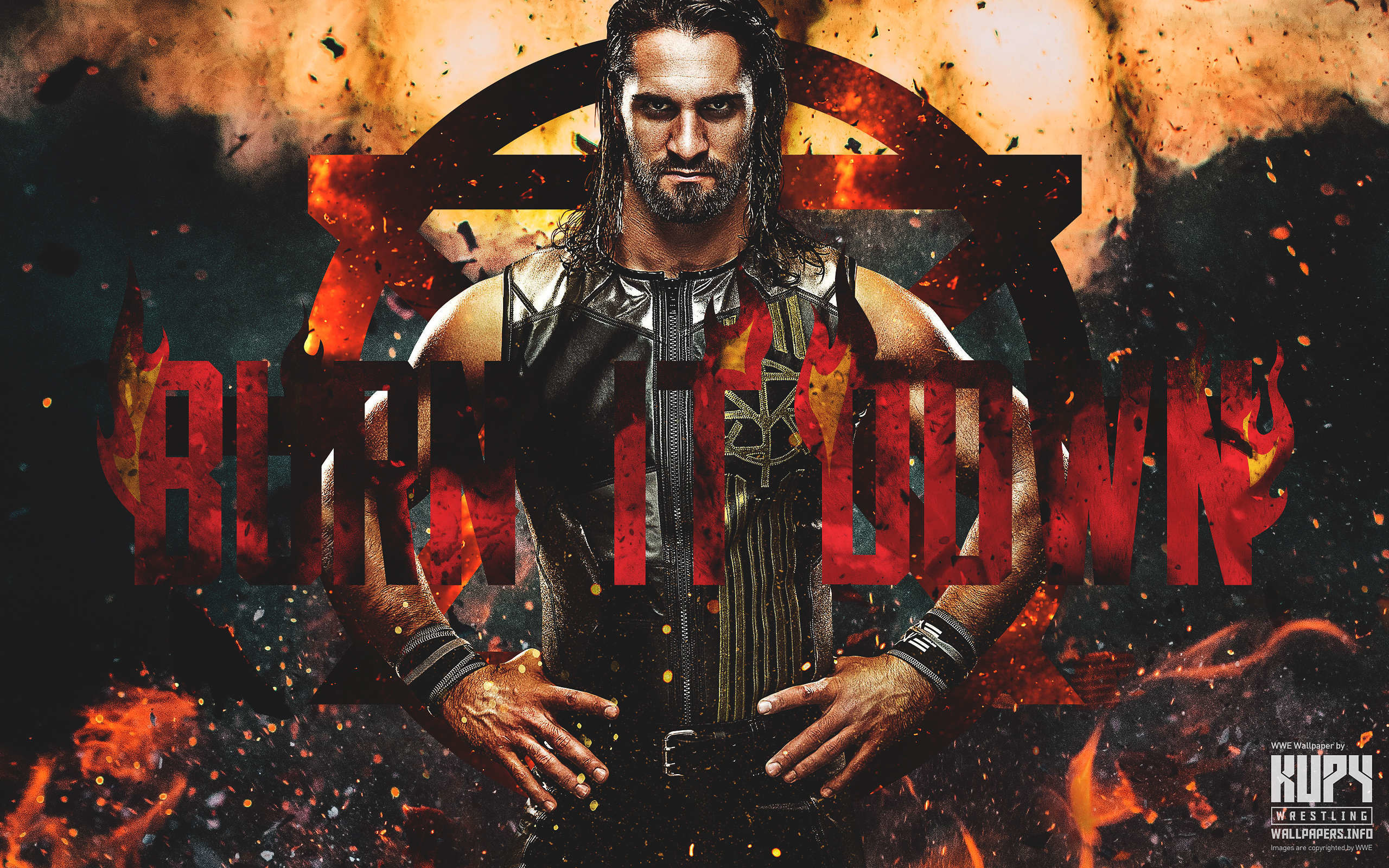 Wwe Superstars 2018 Wallpapers (76+ background pictures)