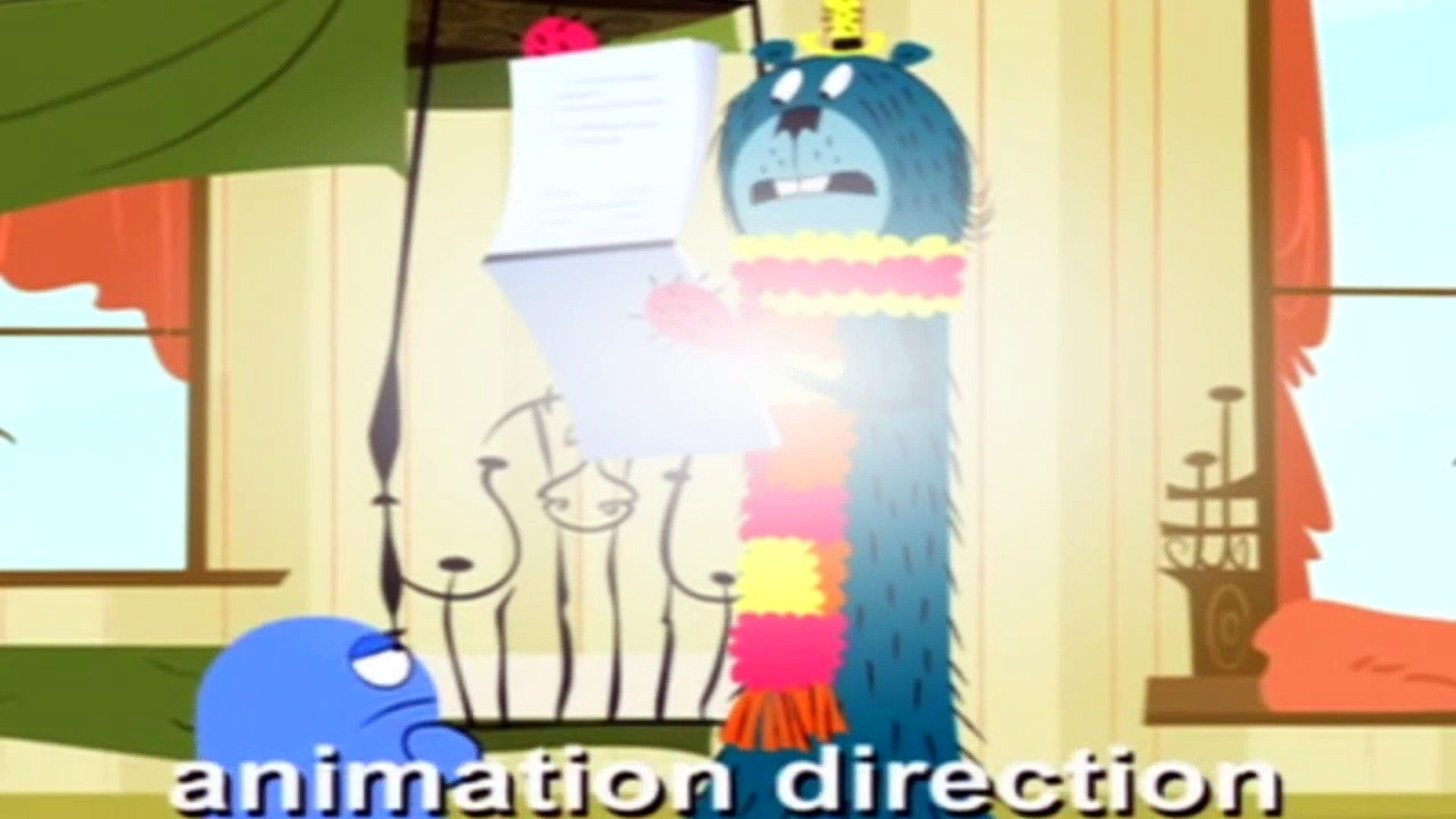 Fosters Home for Imaginary Friends Season 6 Episode 8