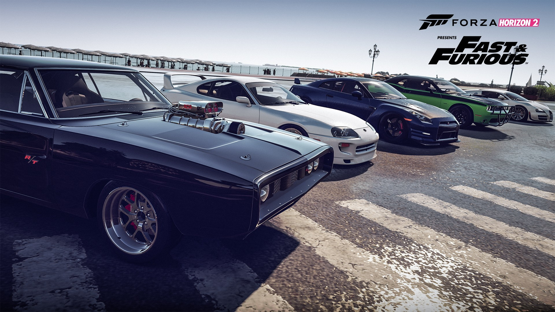 The Fast And Furious Wallpapers 78 Background Pictures