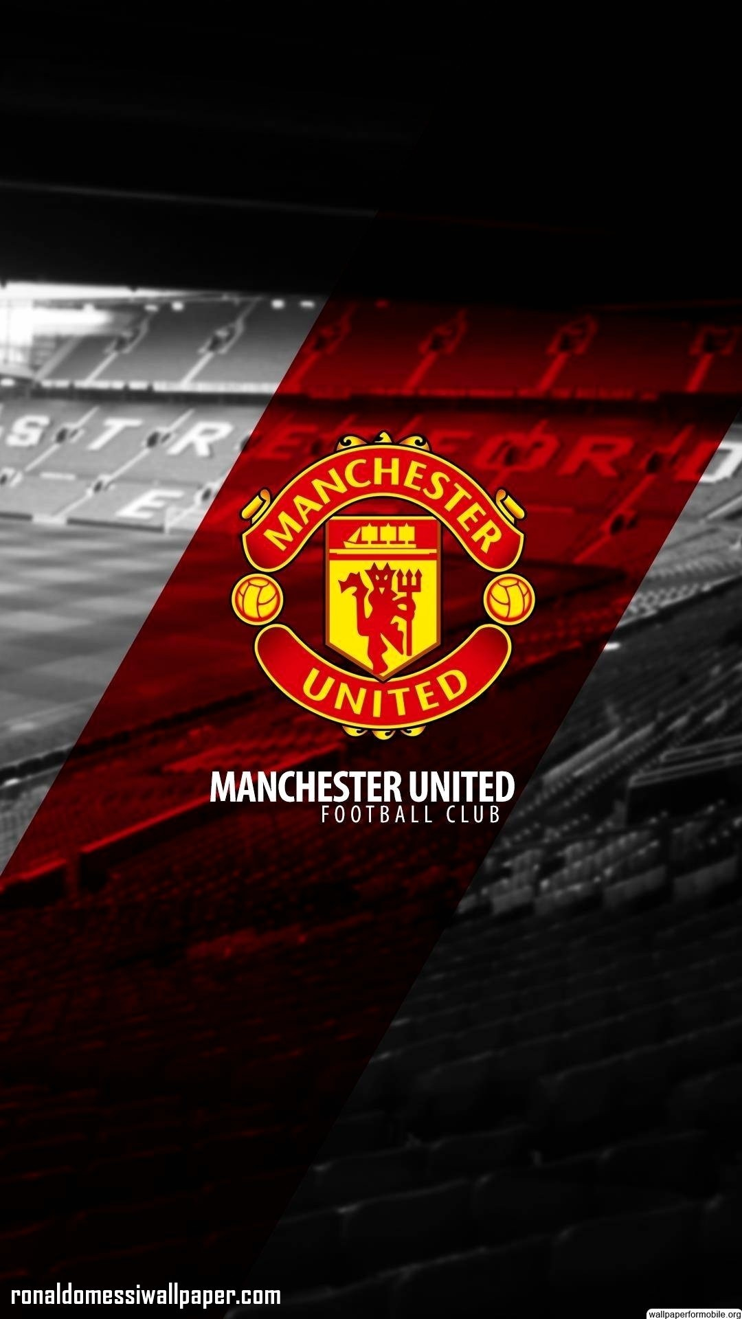 Wallpaper Manchester United d Download K Wallpapers For