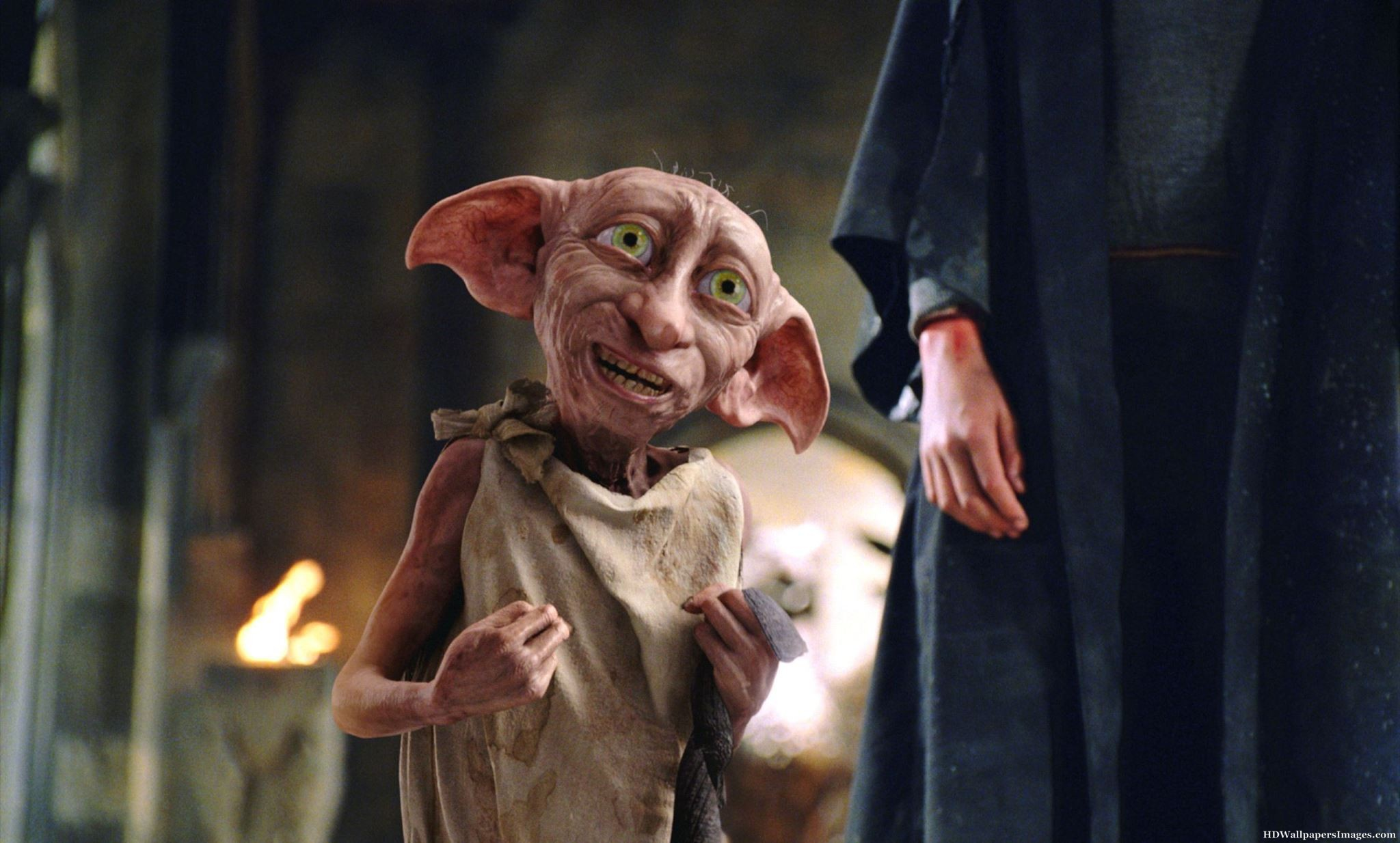 Dobby Wallpapers (66+ background pictures)
