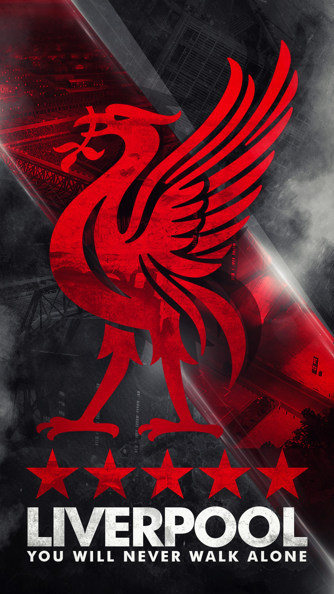 Wallpapers Logo Liverpool 2018 (84+ background pictures)