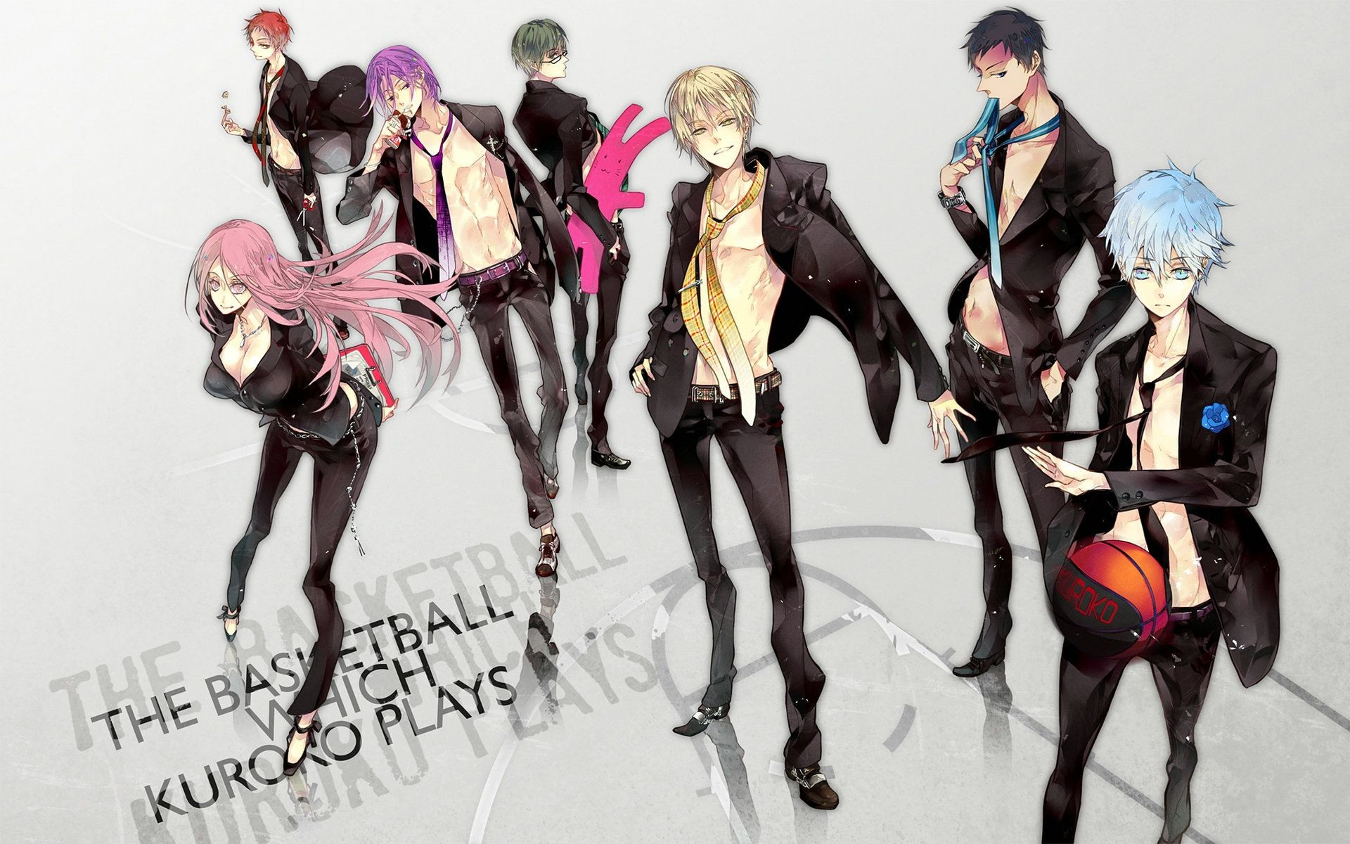 Akashi Seijur Wallpapers 68 Background Pictures