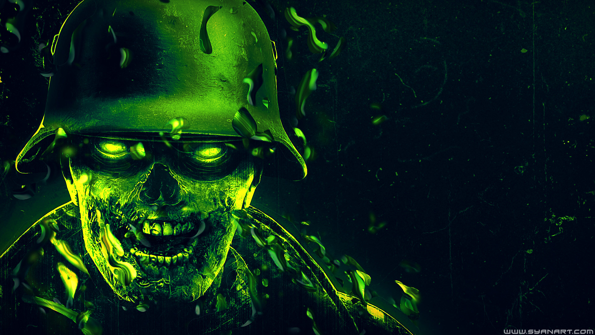 1920x1200 Black Ops Zombies Wallpapers Group 1900A 1200 Zombie HD 48