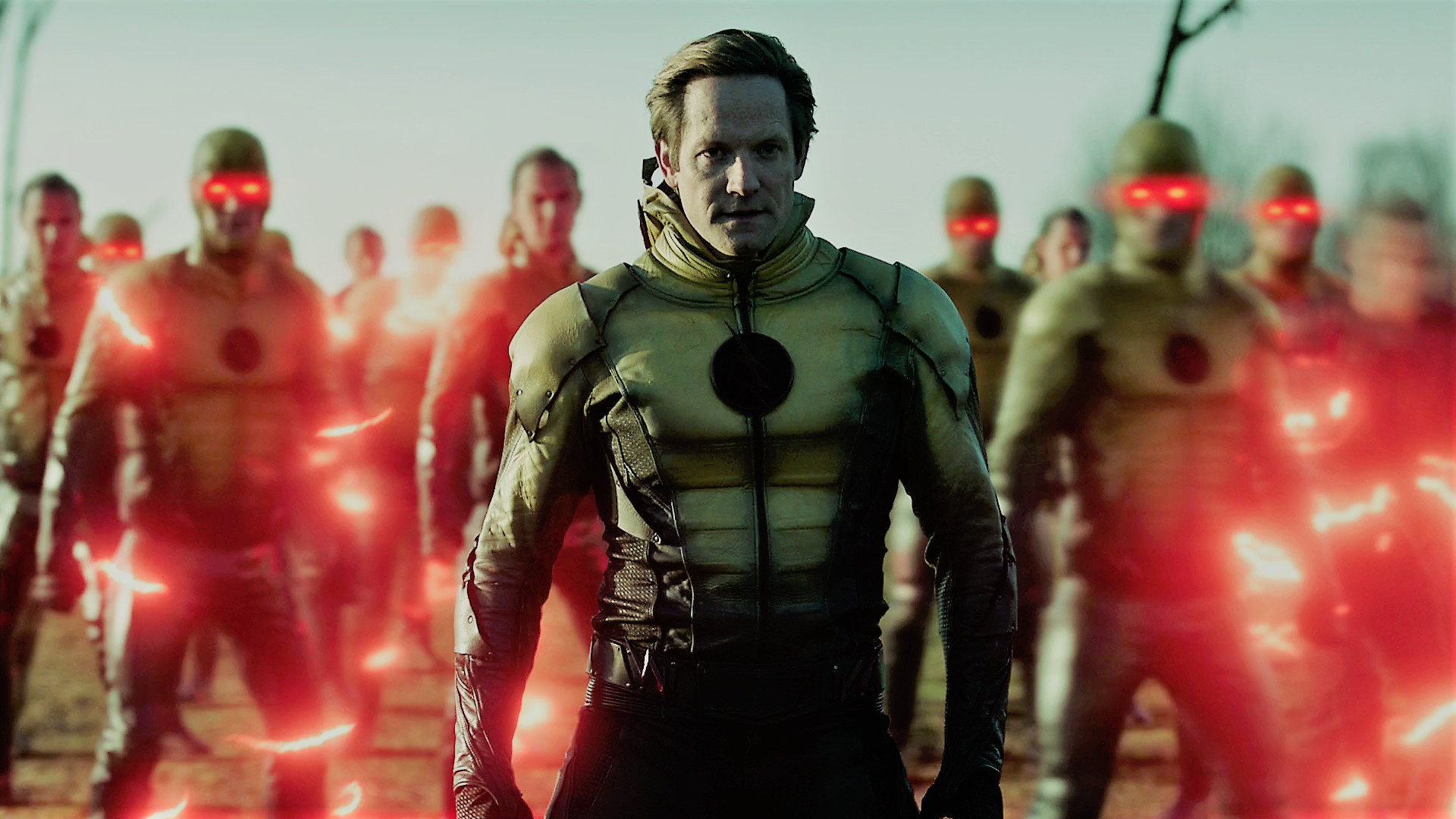 Reverse Flash Wallpapers 73 Background Pictures