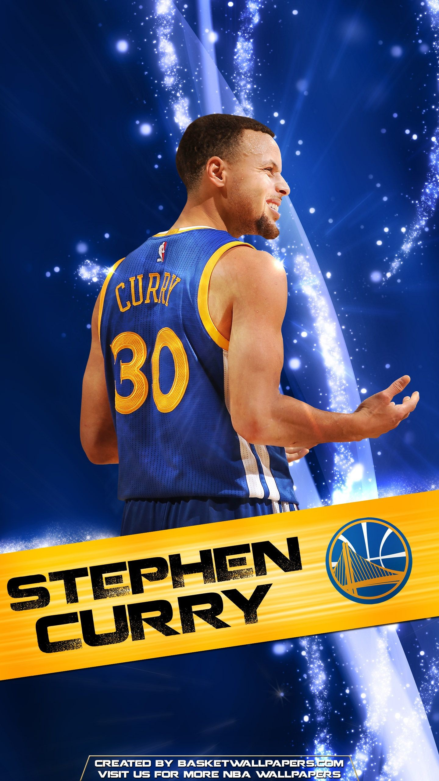 1440x2560 Stephen Curry Wallpaper for Iphone - Best Wallpaper HD