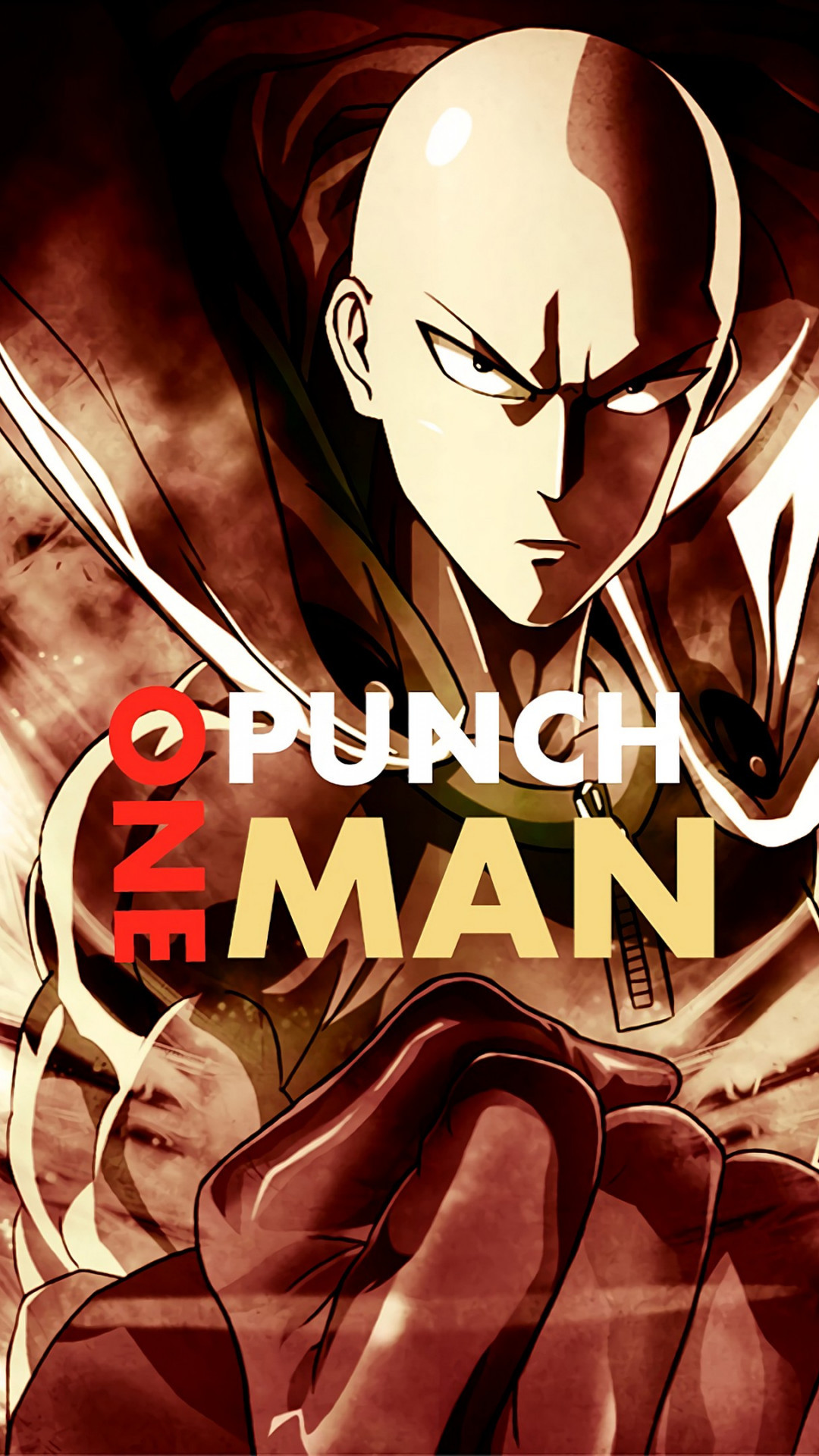 Saitama Wallpapers 80 Background Pictures