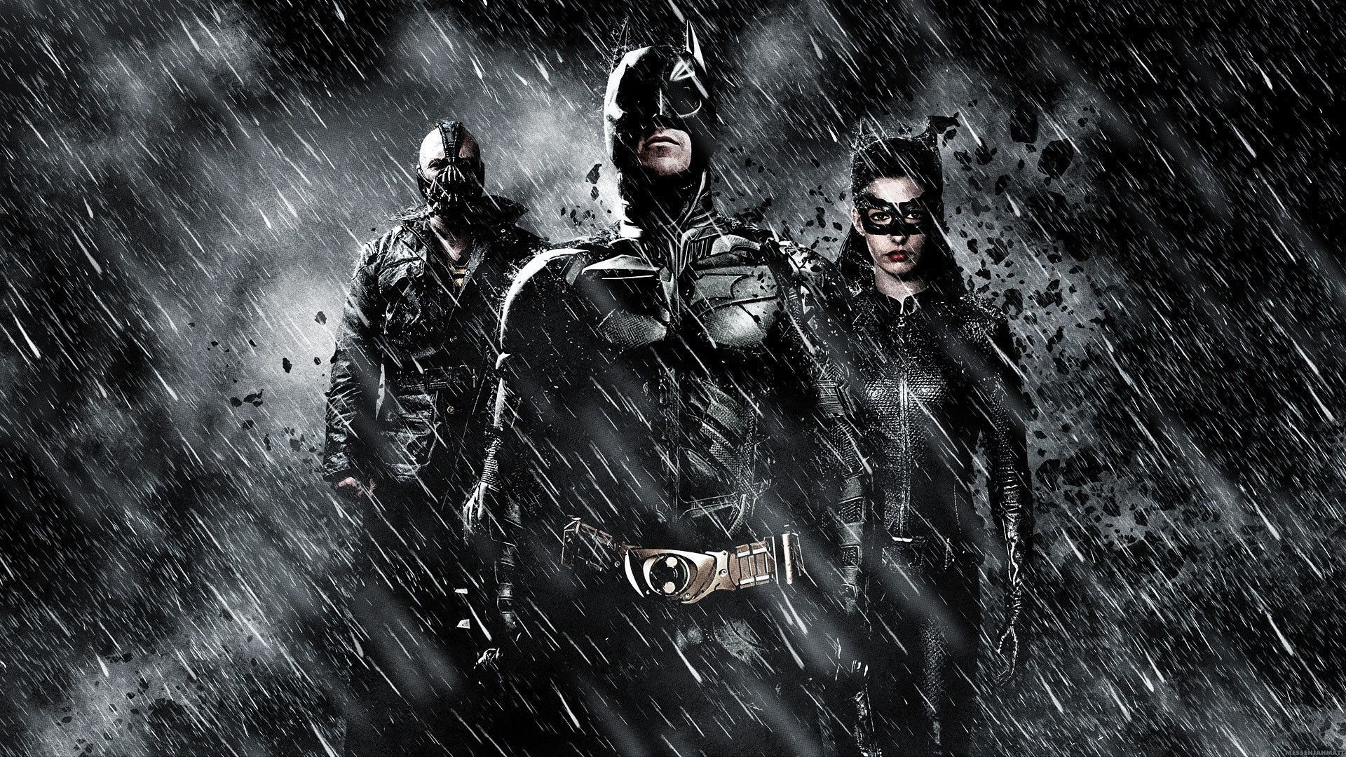Dark Knight Hd Wallpapers 69 Background Pictures