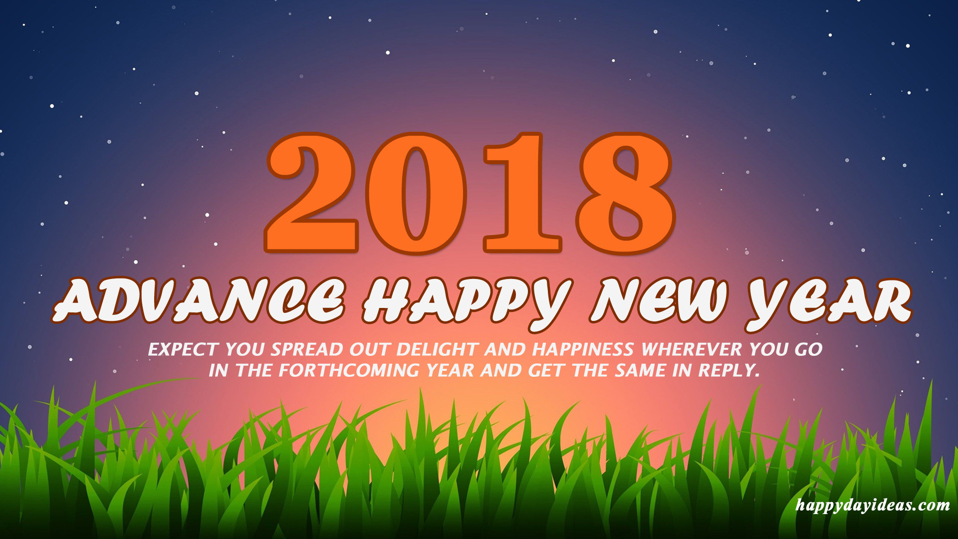 Happy New Year Love Wallpapers 2018 69 Background Pictures