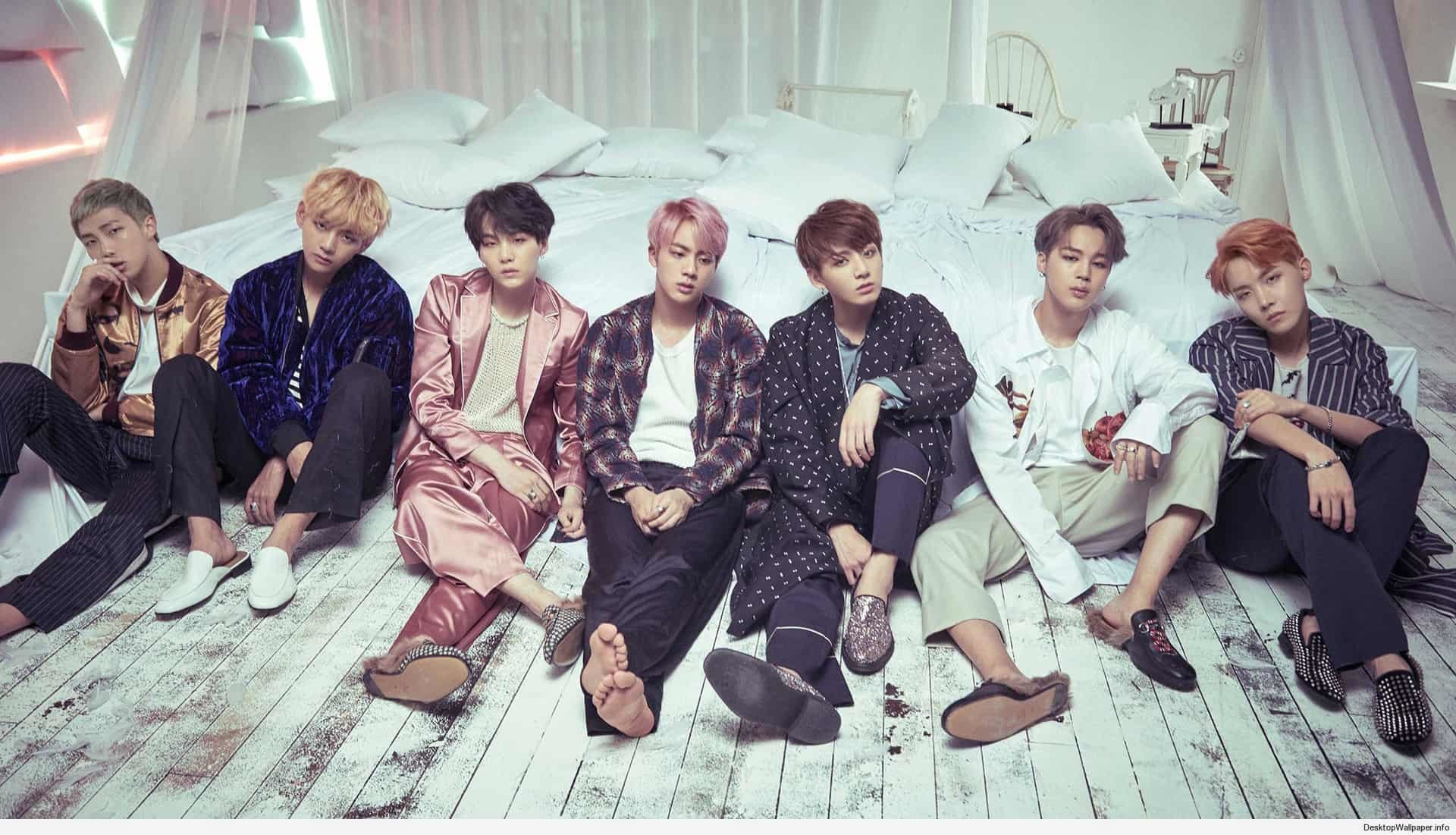 Bts Wallpapers 85 Background Pictures
