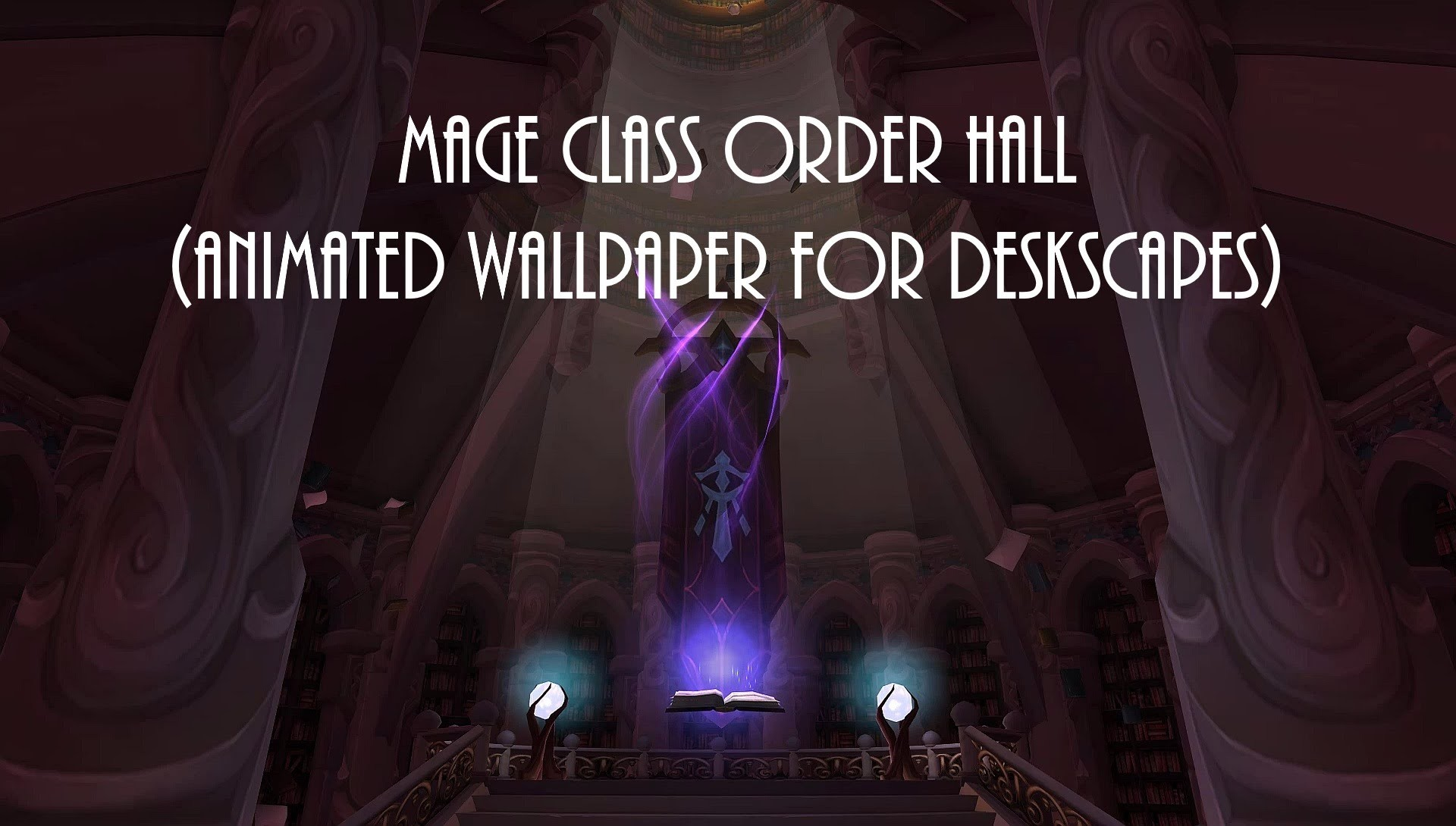 World Of Warcraft Mage Wallpapers 74 Background Pictures