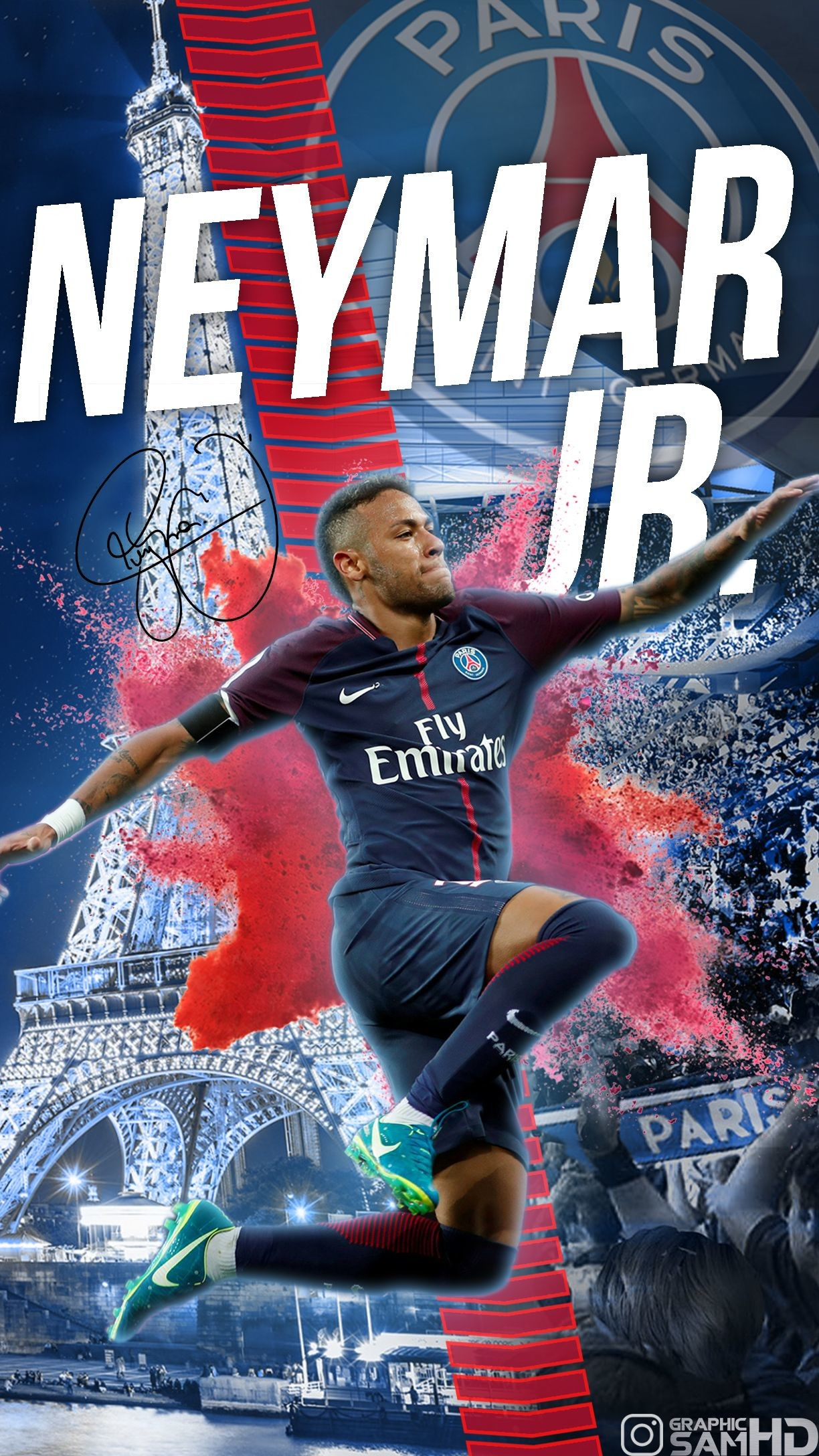 Wallpaper Football Paris Profil Pemain Sepak Bola