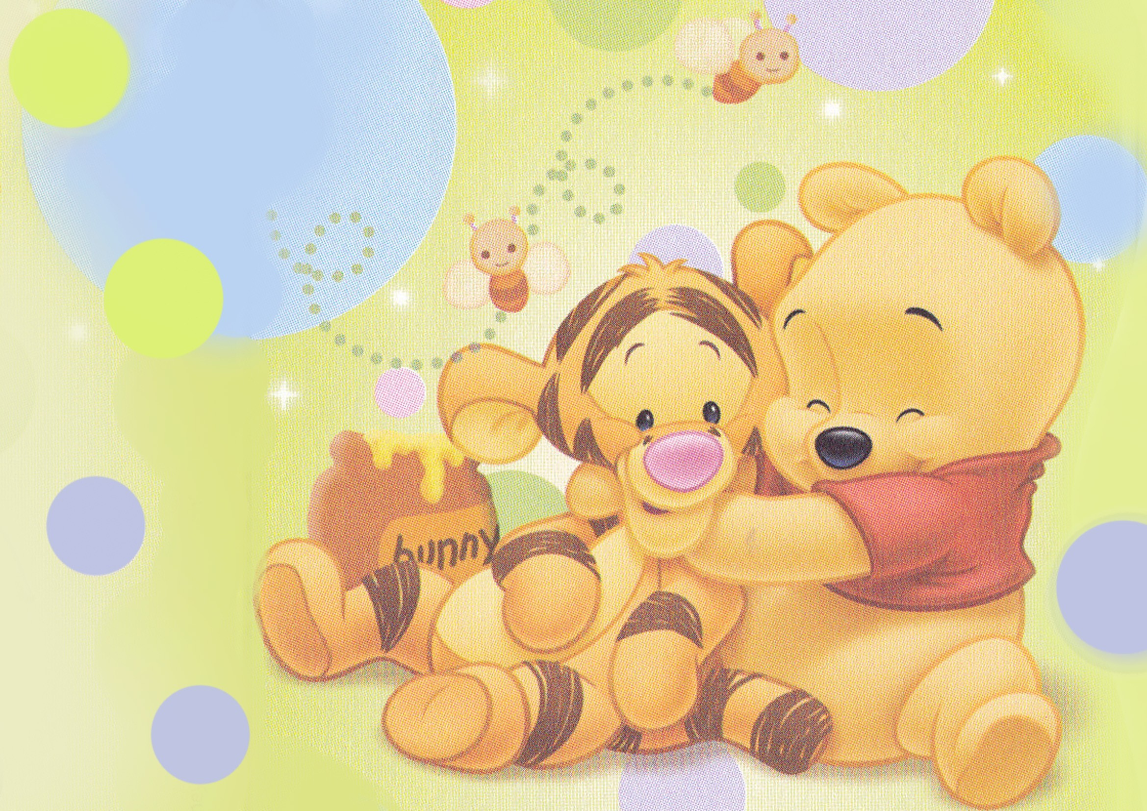 My friends tigger pooh wallpapers 65 background pictures 2339x1653 baby pooh images baby pooh wallpaper hd wallpaper and background photos altavistaventures Images