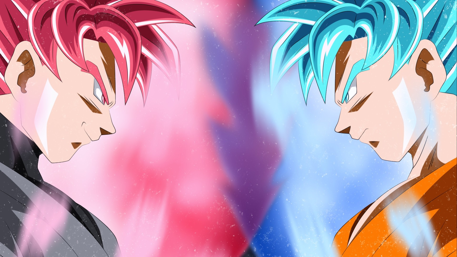 Goku Blue Wallpapers 68 Background Pictures