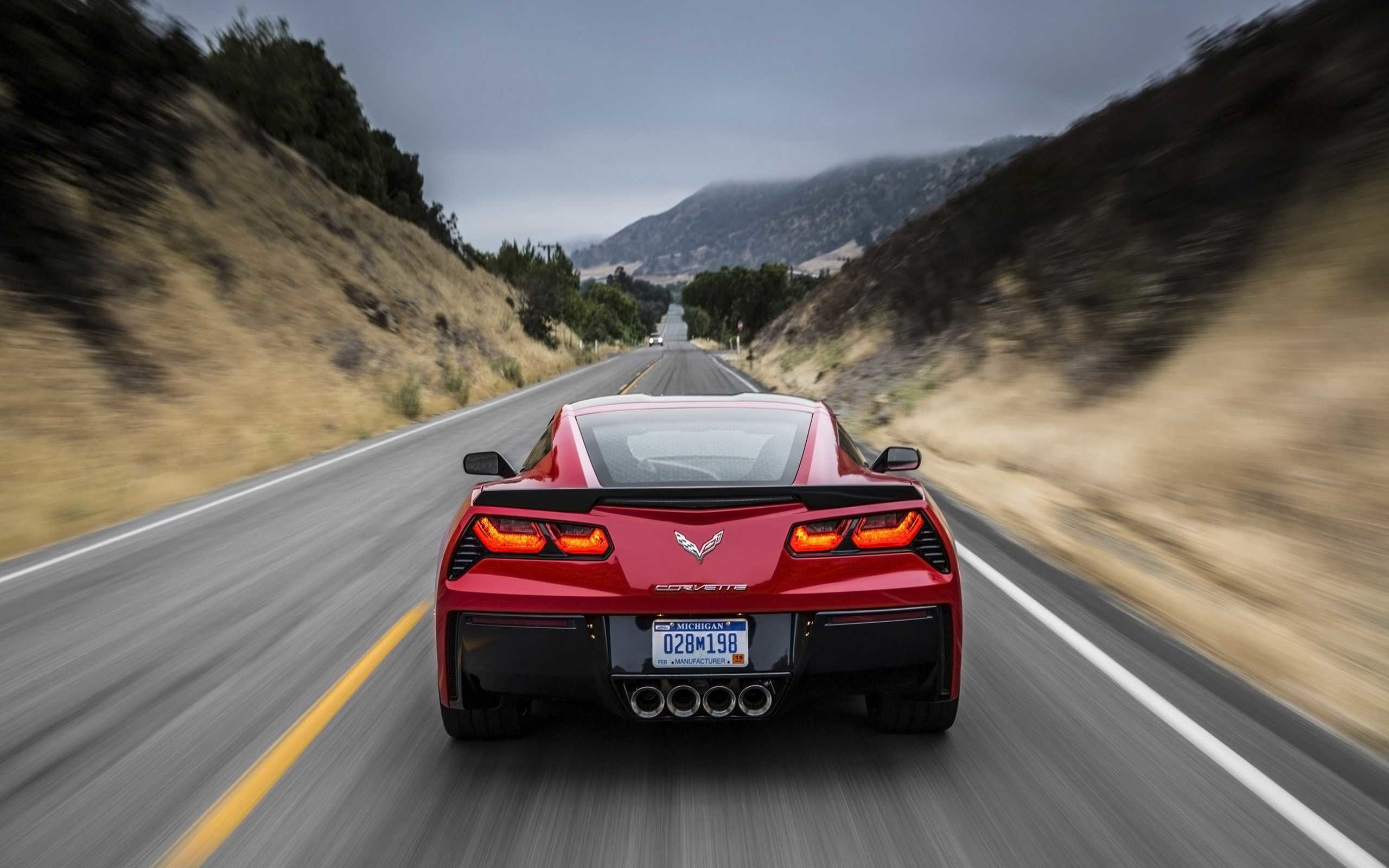 corvette stingray 2017 wallpapers hd 85 background pictures