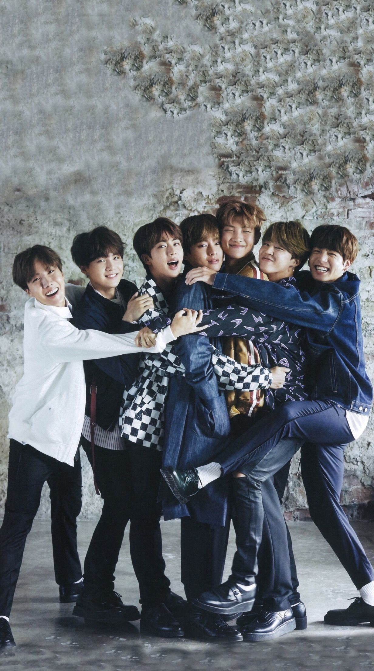 Bangtan Boys Wallpapers 63 Background Pictures