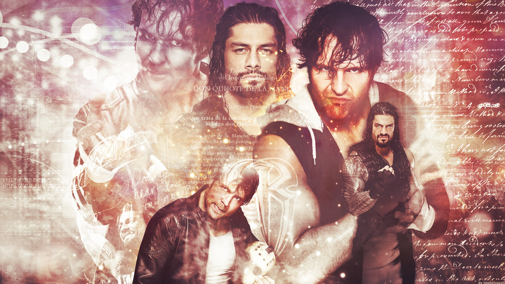 1920x1080 2014 2nd New Dean Ambrose WWE Theme Song Nuts Short High Quality Download Aa