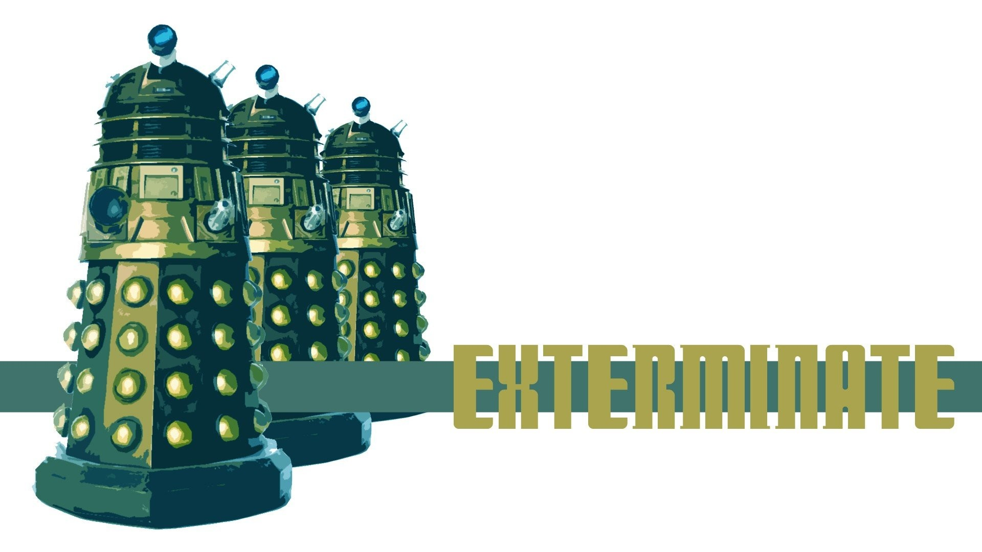 Daleks Wallpapers 57 Background Pictures
