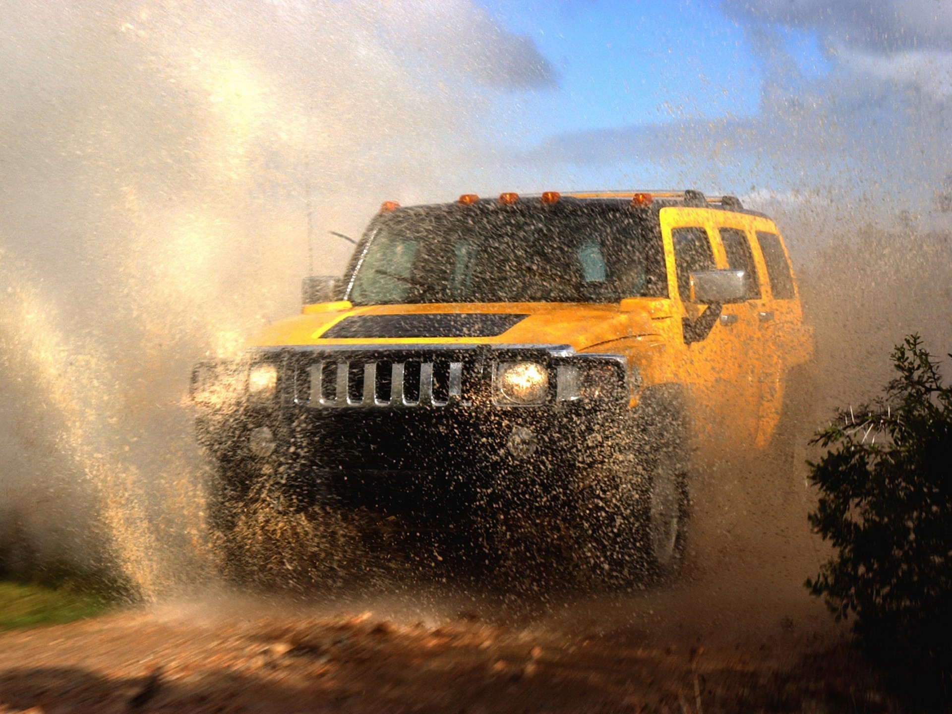 Hummer Car Wallpapers 2018 63 Background Pictures