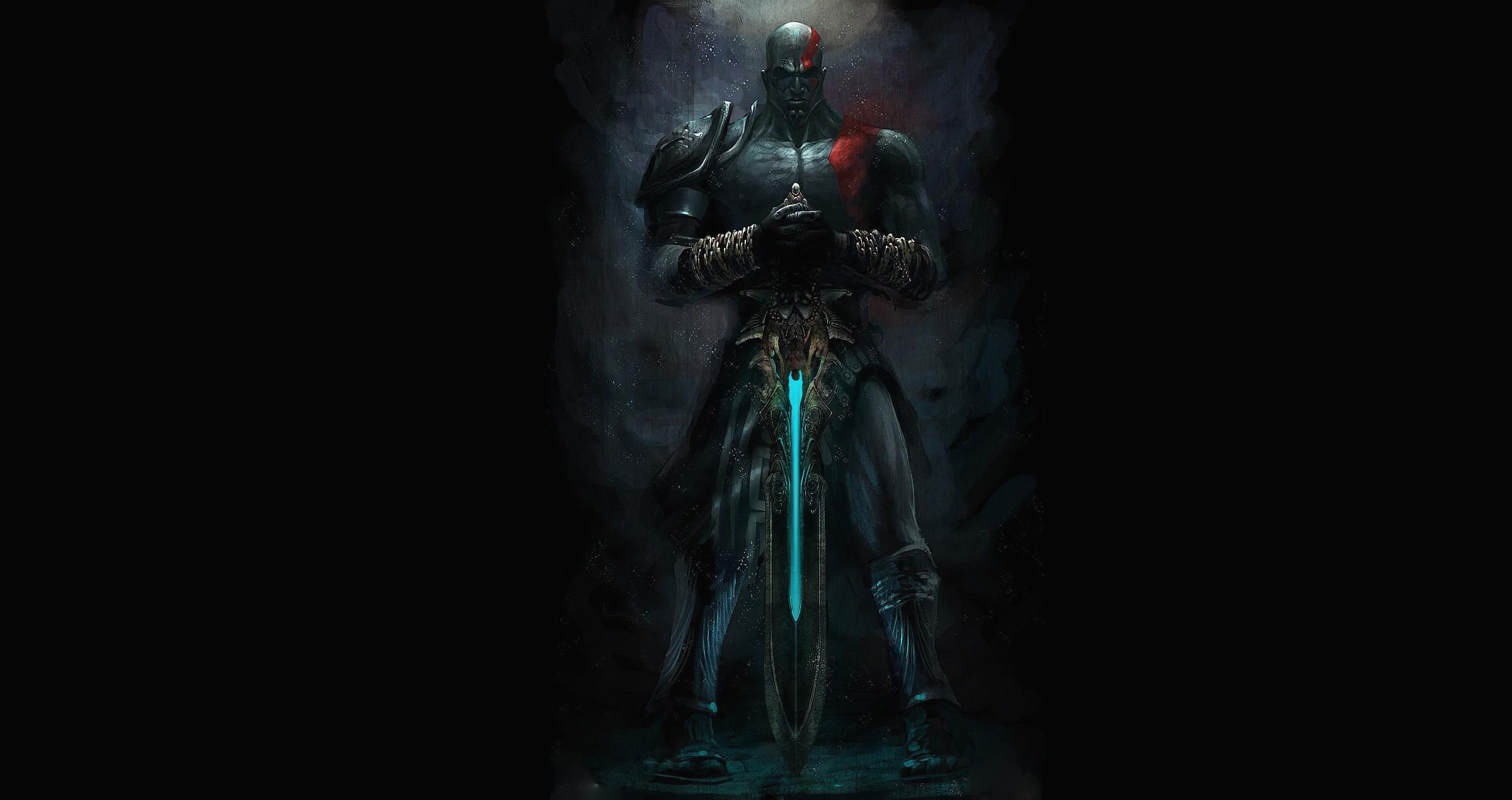 God Of War Hd Wallpapers 86 Background Pictures