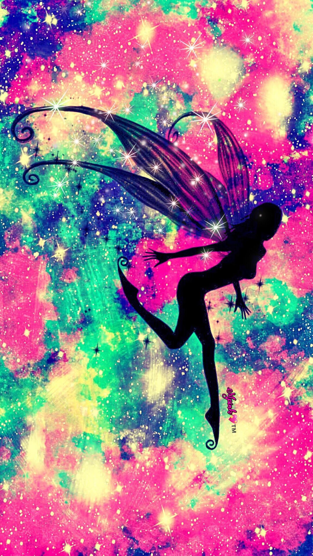 Pretty Fairy Wallpapers 65 Background Pictures