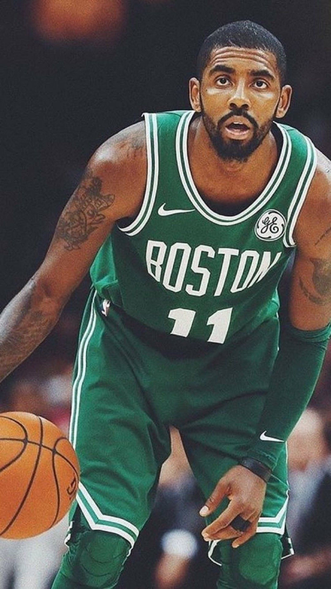 Kyrie Irving Wallpapers (87+ background pictures)