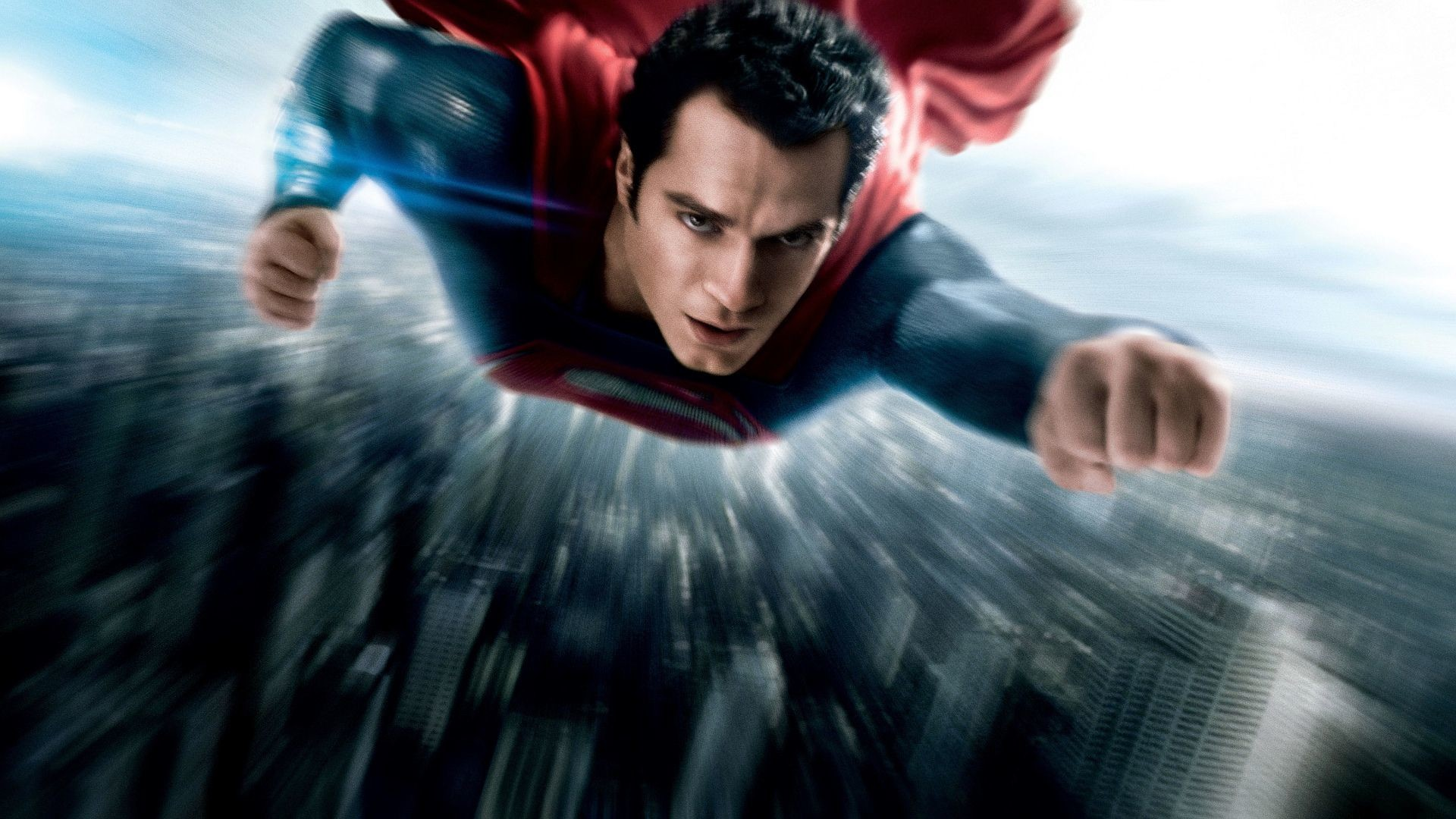 1920x1080 Superman Man Of Steel Movie Wallpapers Wallpaper