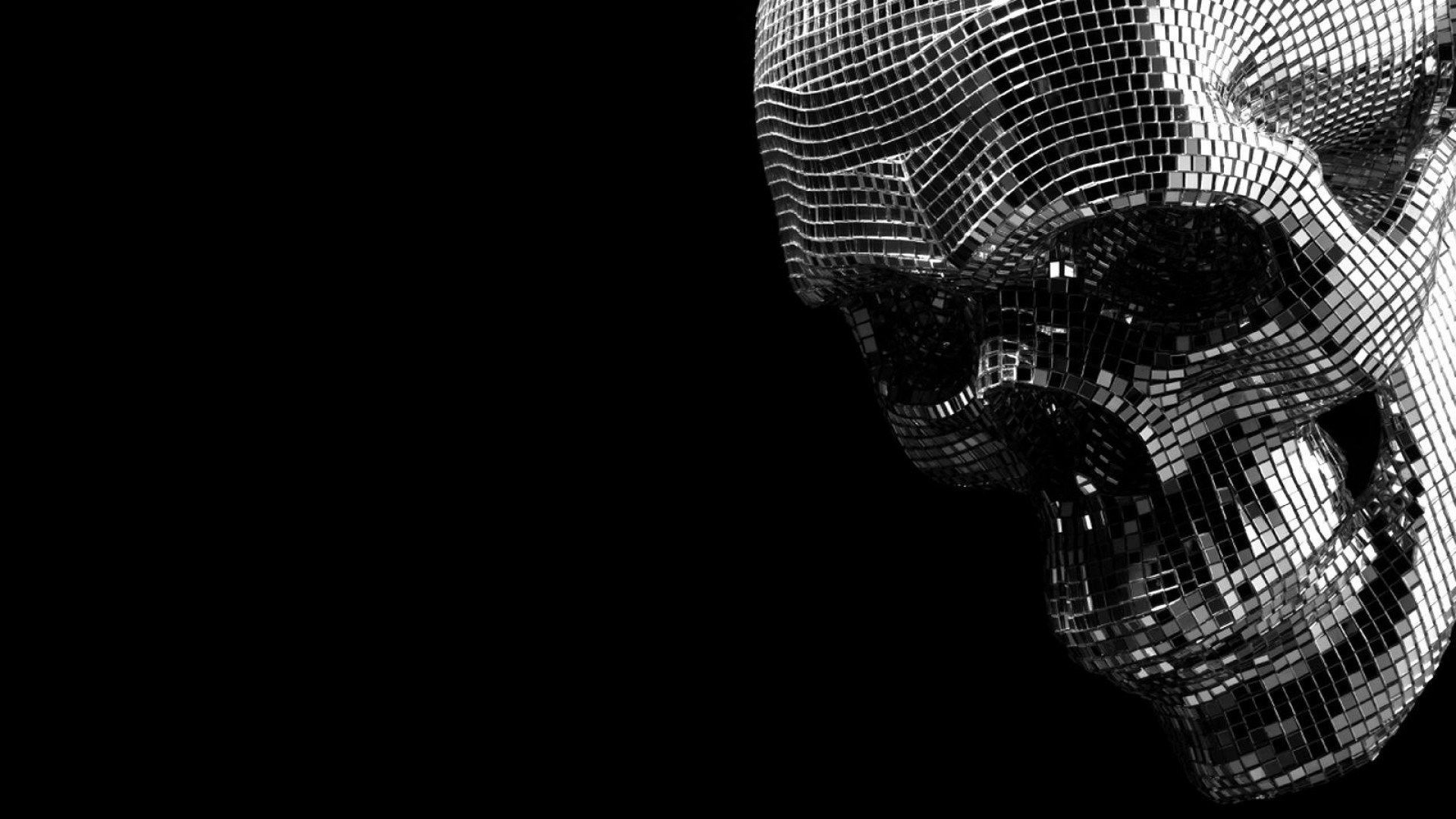 Skull Wallpapers 1920X1080 (76+ background pictures)