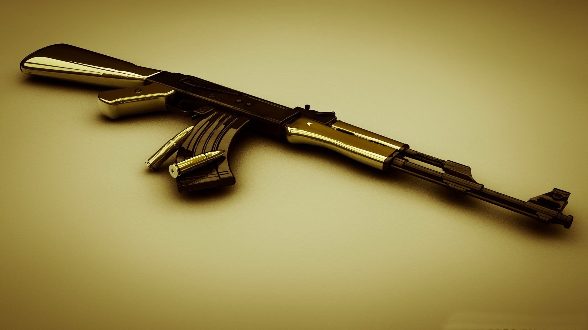 Ak47 Wallpapers (81+ background pictures)