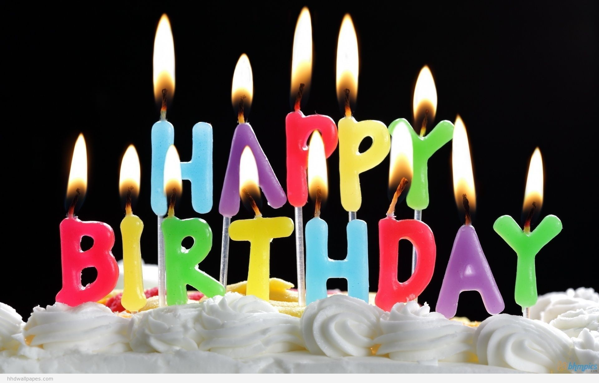 Happy Birthday Wallpapers With Name 52 Background Pictures