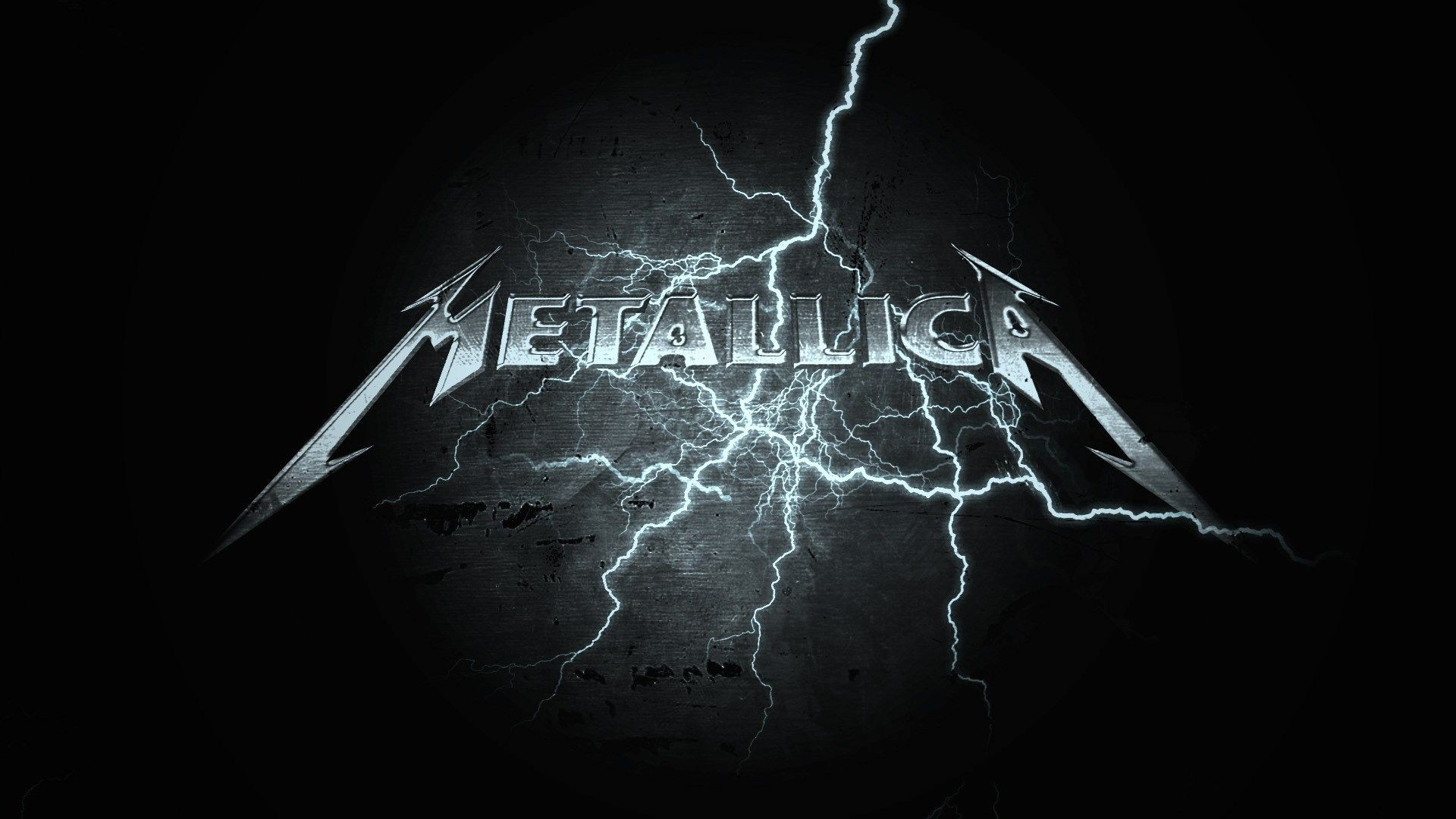 metallica logo wallpapers 61 background pictures. Black Bedroom Furniture Sets. Home Design Ideas